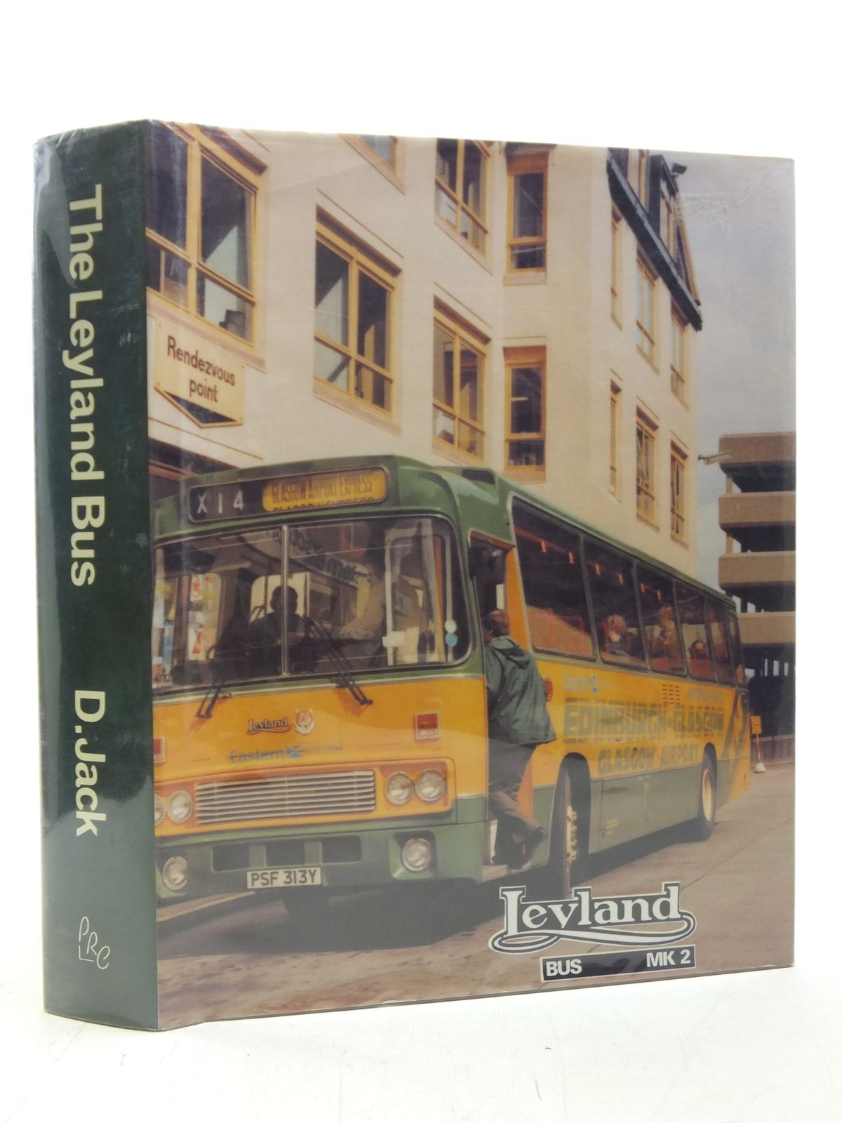 Photo of LEYLAND BUS MK 2- Stock Number: 1606095