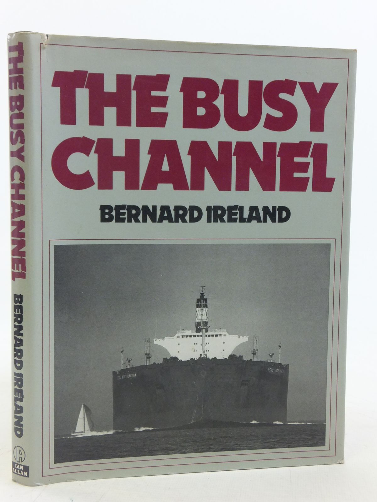 Photo of THE BUSY CHANNEL- Stock Number: 1606118