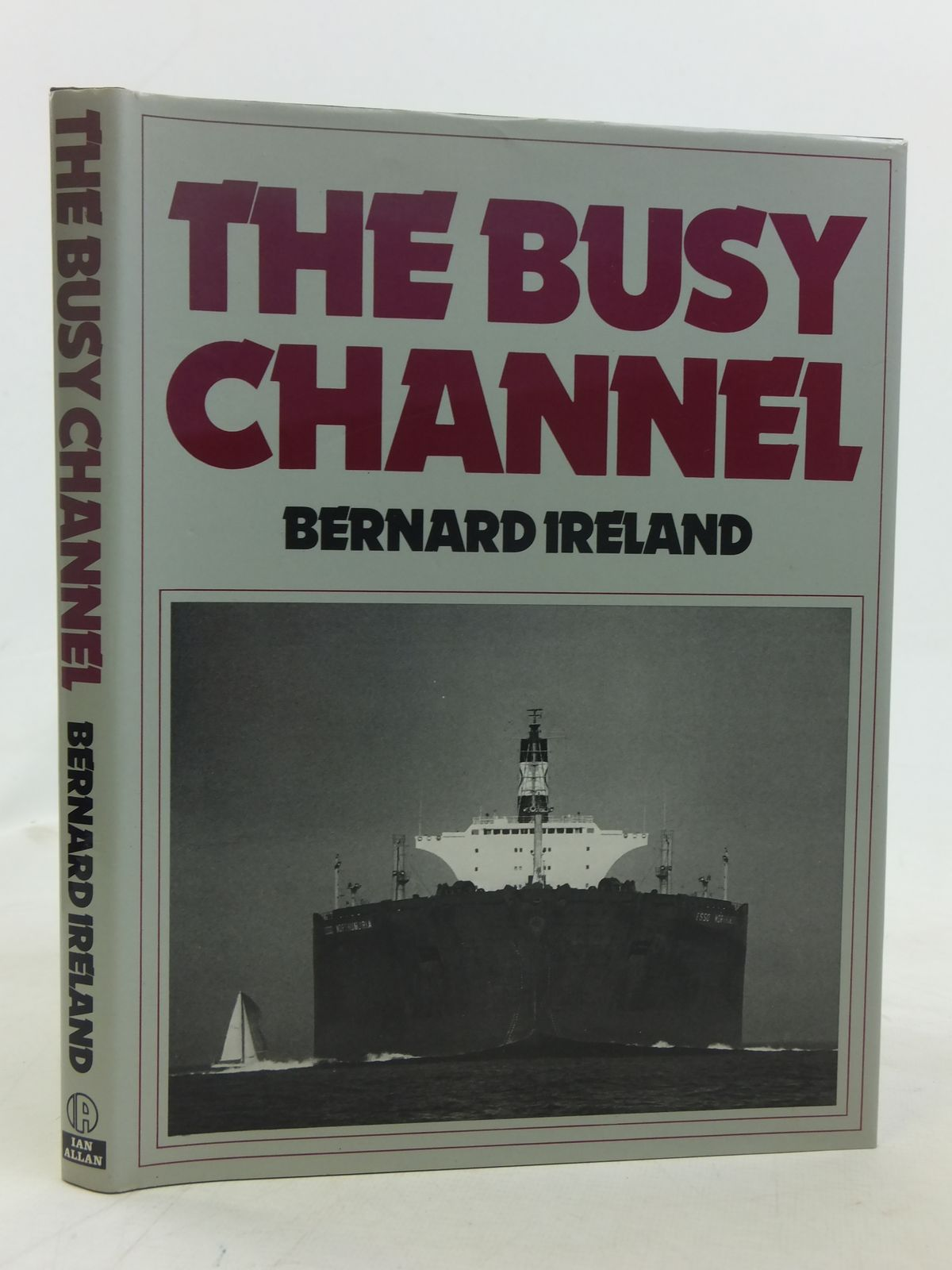 Photo of THE BUSY CHANNEL- Stock Number: 1606354