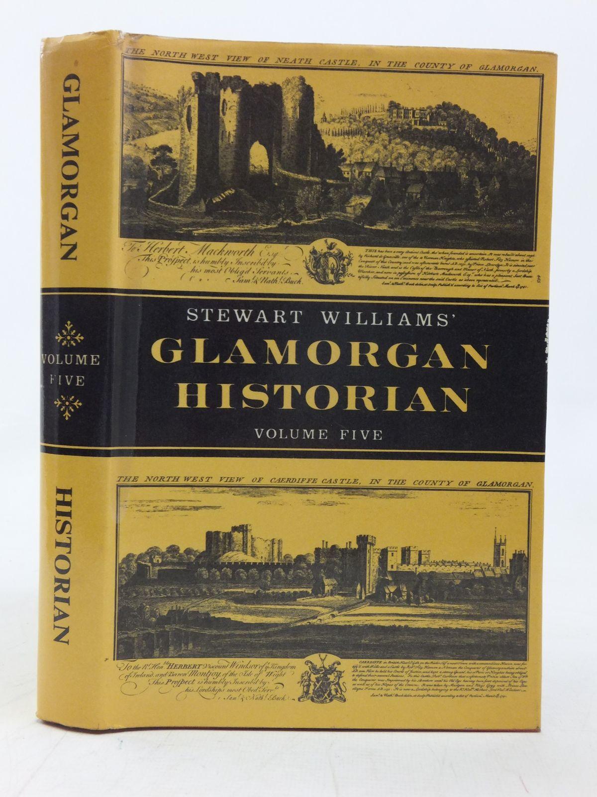 Photo of GLAMORGAN HISTORIAN VOLUME FIVE- Stock Number: 1606454