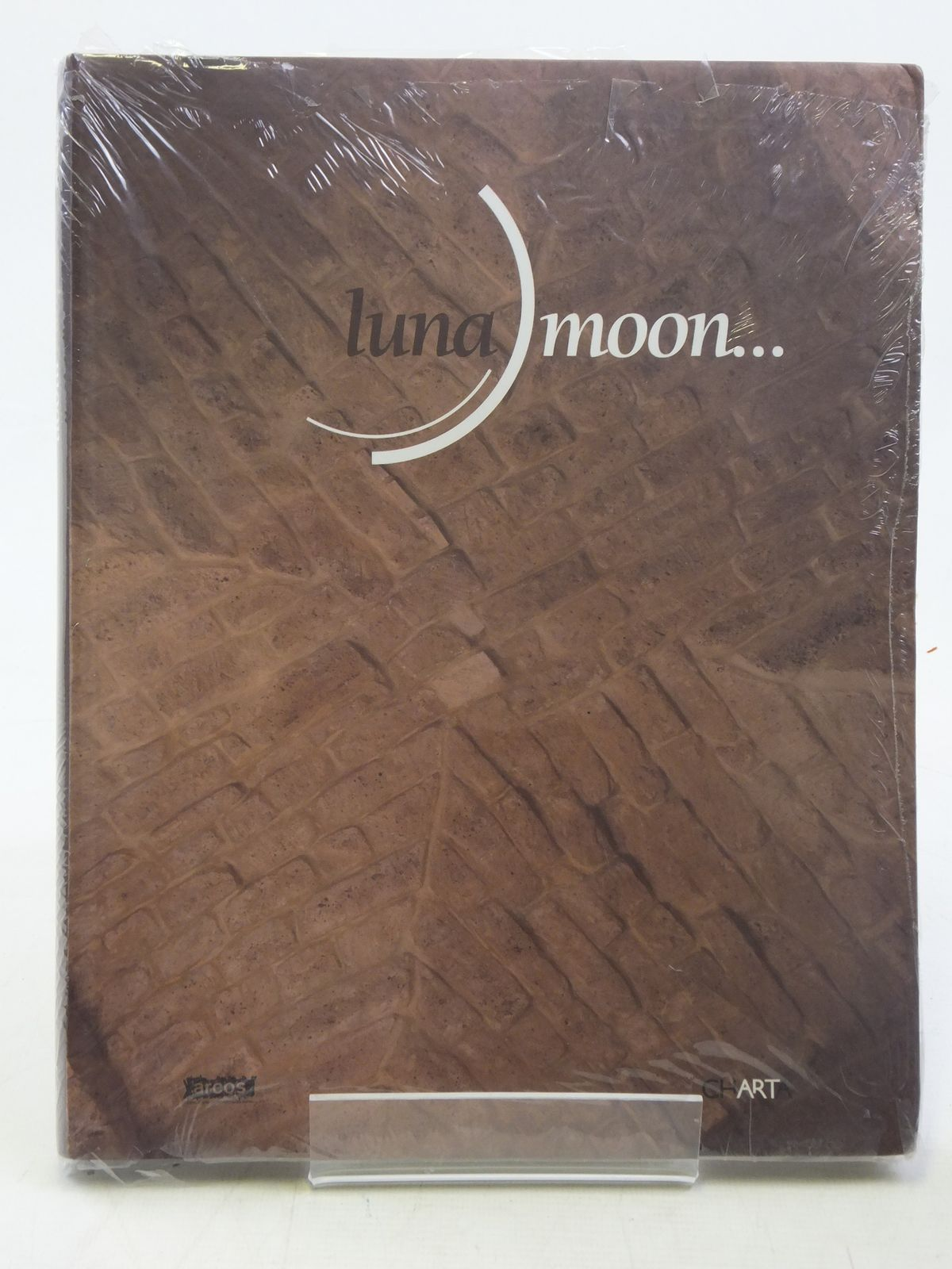 Photo of LUNA MOON published by Charta (STOCK CODE: 1607047)  for sale by Stella & Rose's Books
