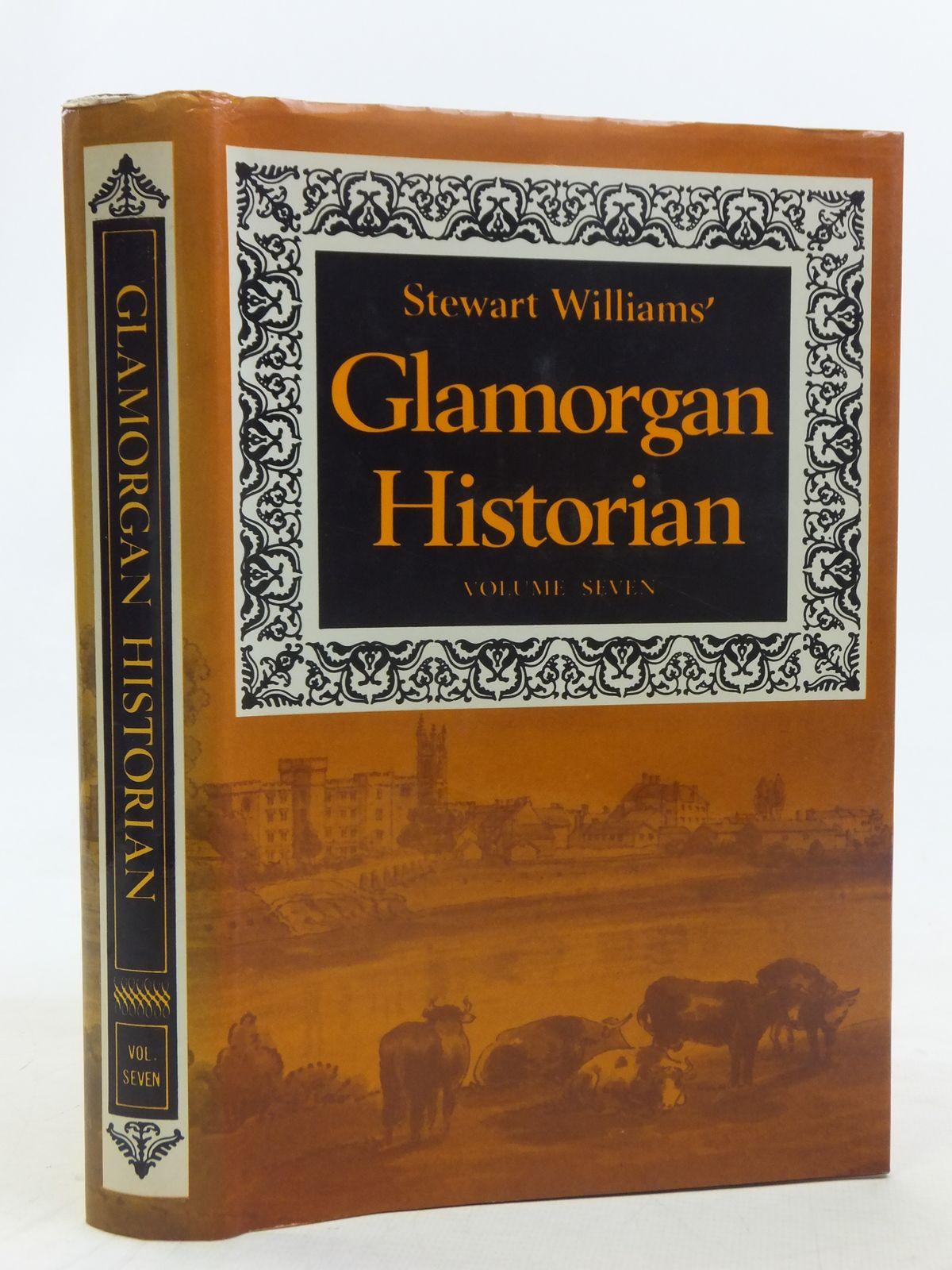 Photo of GLAMORGAN HISTORIAN VOLUME SEVEN- Stock Number: 1607053