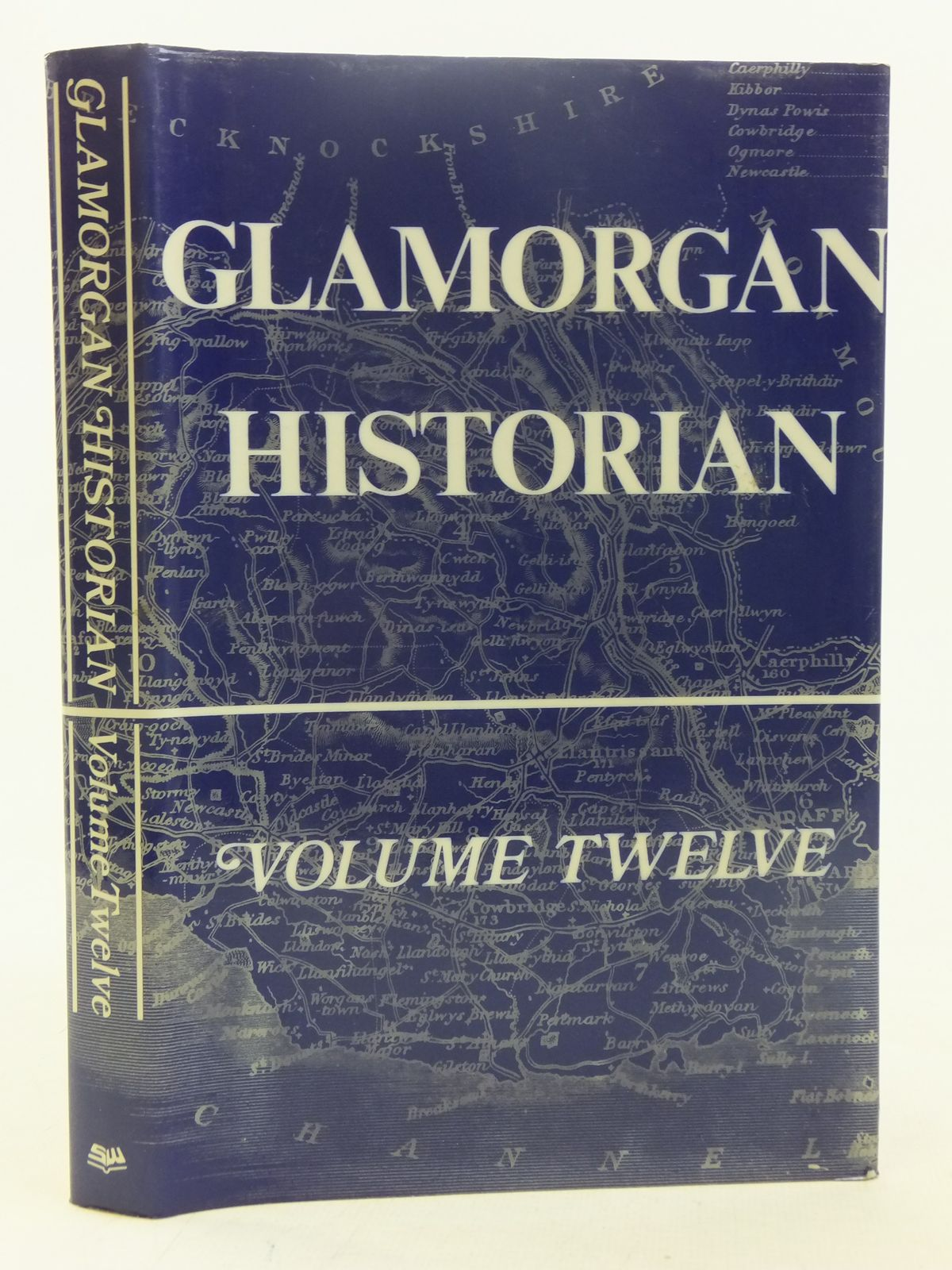 Photo of GLAMORGAN HISTORIAN VOLUME TWELVE- Stock Number: 1607073