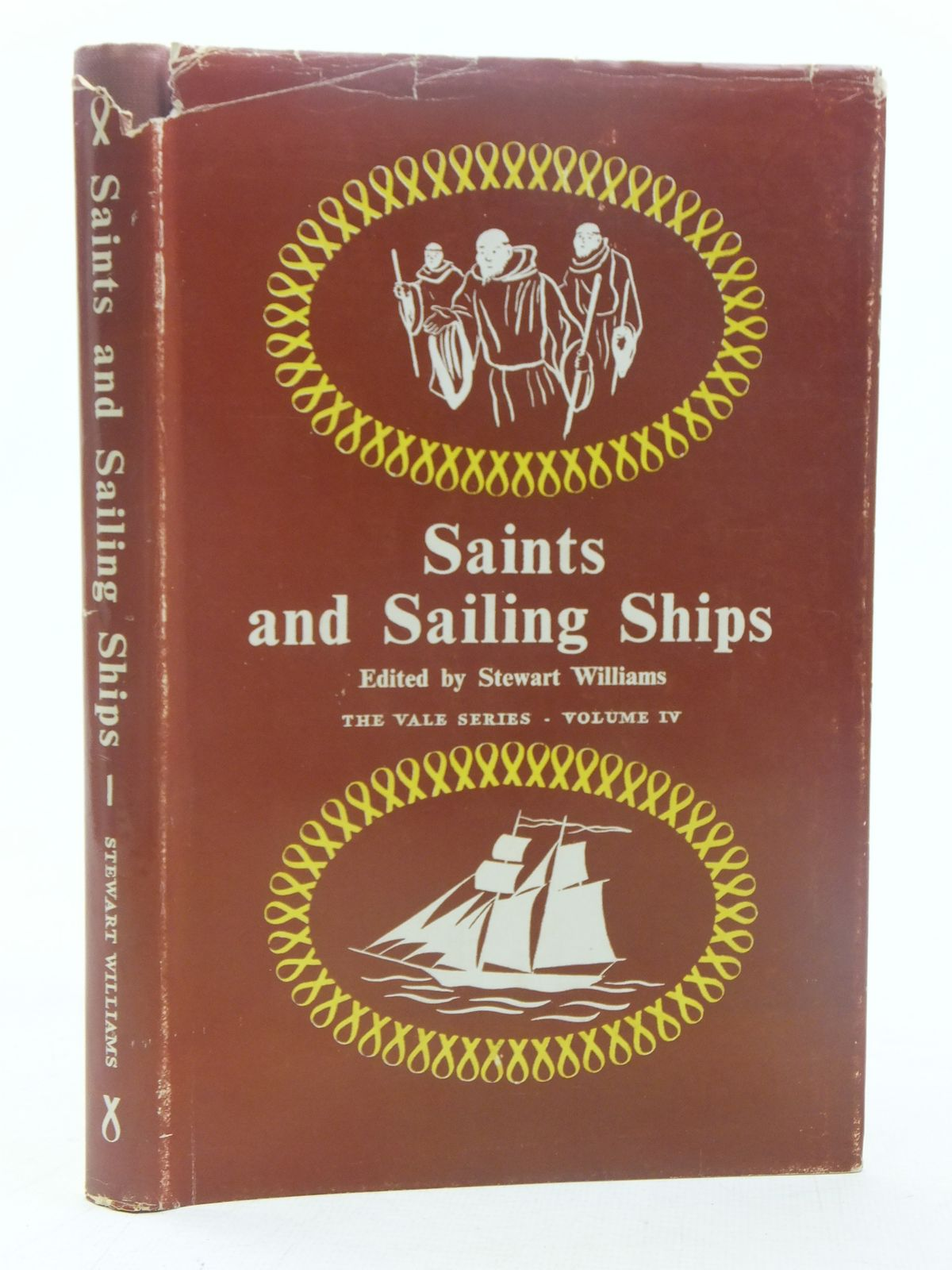 Photo of SAINTS AND SAILING SHIPS- Stock Number: 1607091