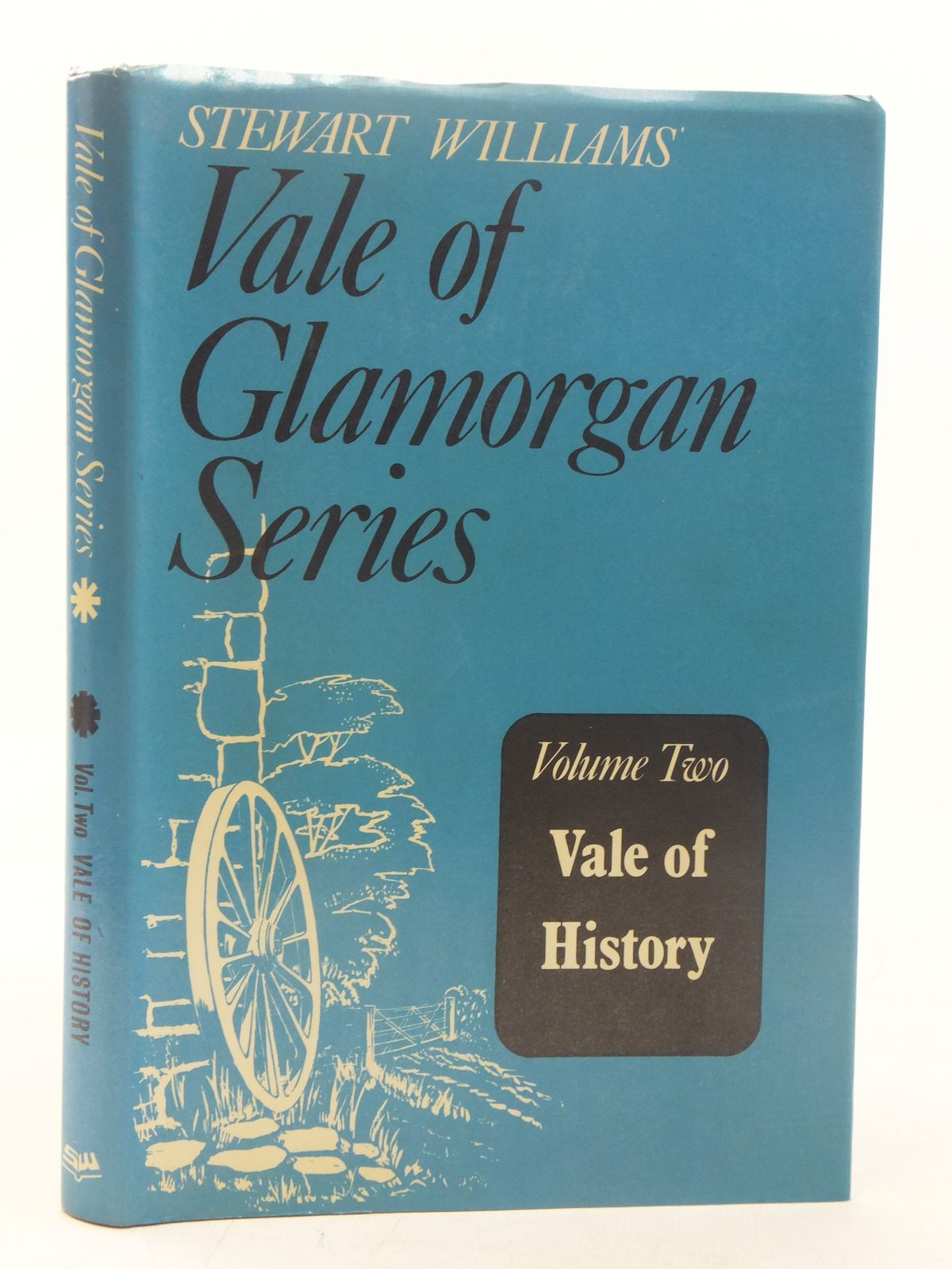 Photo of VALE OF HISTORY written by Williams, Stewart published by Stewart Williams (STOCK CODE: 1607103)  for sale by Stella & Rose's Books