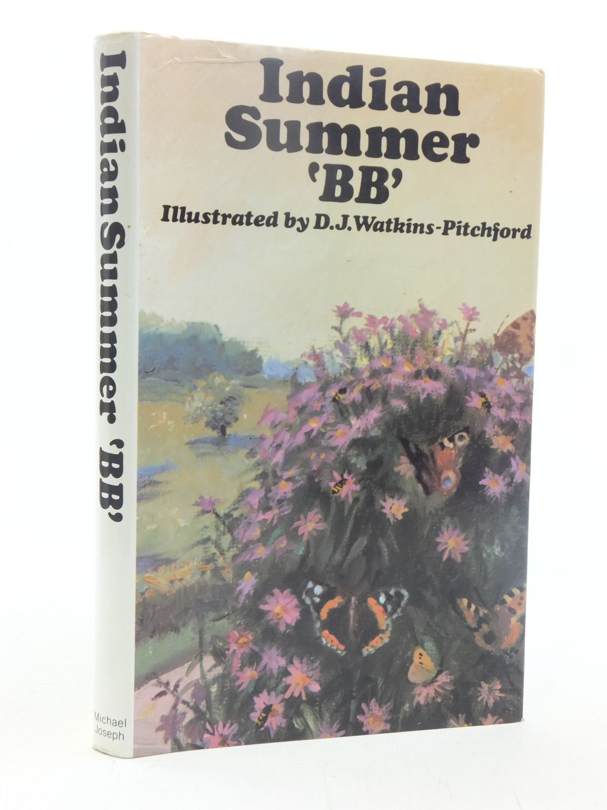 Photo of INDIAN SUMMER written by BB,  illustrated by BB,  published by Michael Joseph (STOCK CODE: 1607324)  for sale by Stella & Rose's Books