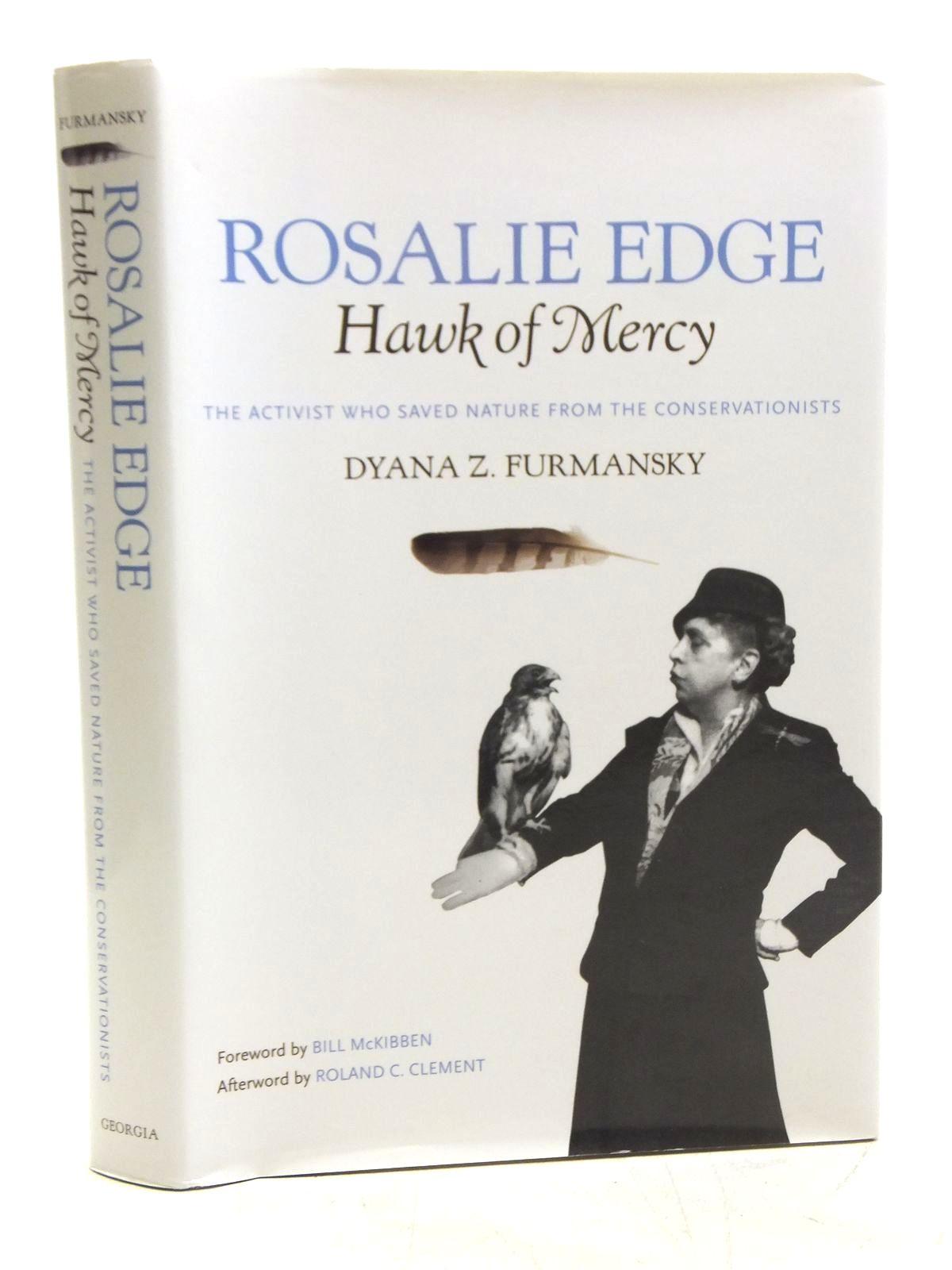 Photo of ROSALIE EDGE, HAWK OF MERCY- Stock Number: 1607688