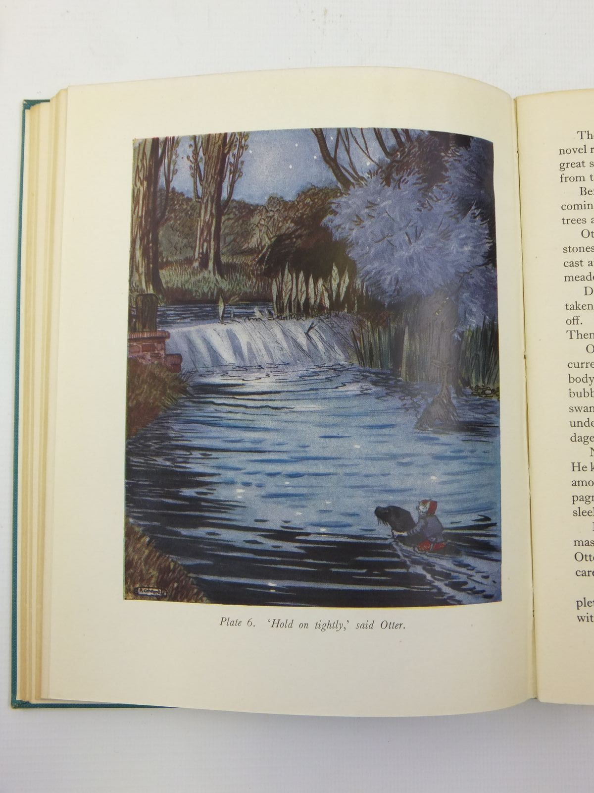 Photo of DOWN THE BRIGHT STREAM written by BB,  illustrated by BB,  published by Eyre & Spottiswoode (STOCK CODE: 1607956)  for sale by Stella & Rose's Books