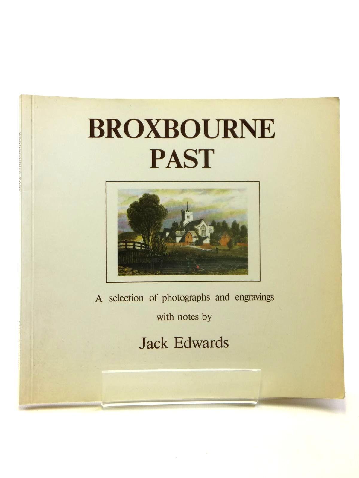 Photo of BROXBOURNE PAST- Stock Number: 1608127