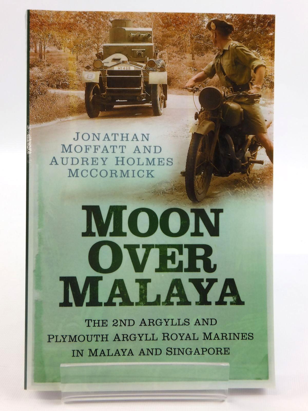 Photo of MOON OVER MALAYA- Stock Number: 1608422