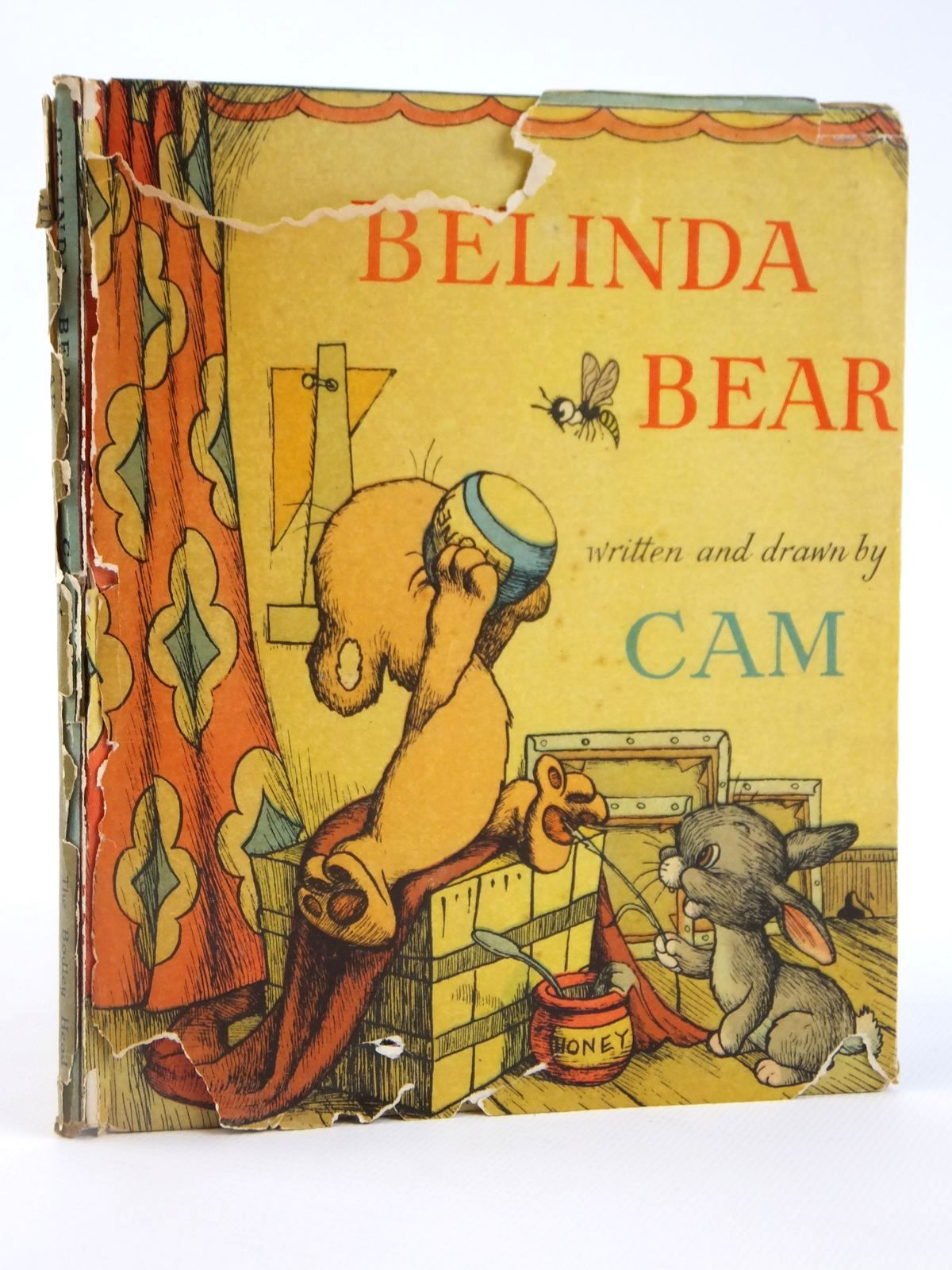 Photo of BELINDA BEAR- Stock Number: 1608436