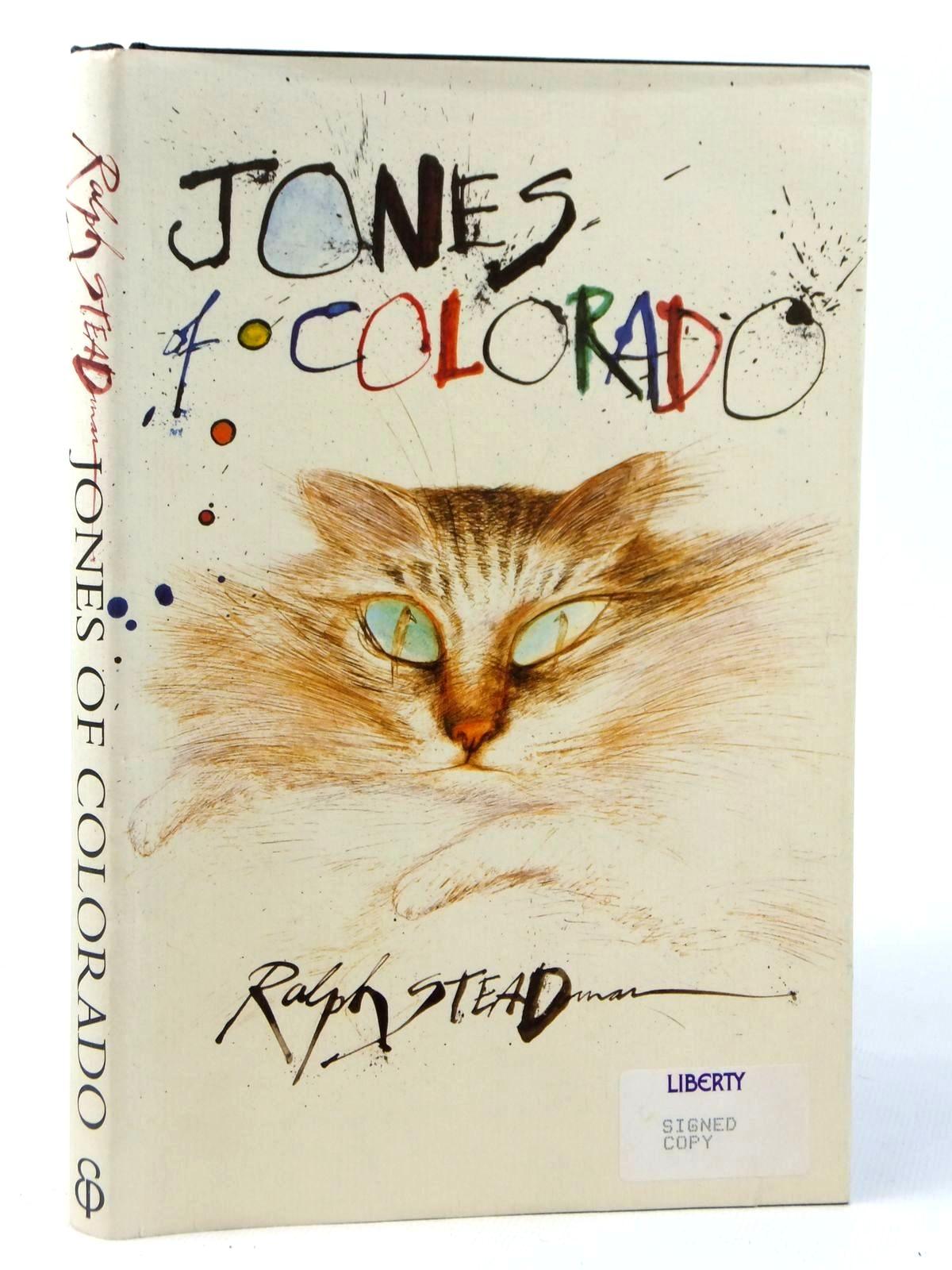 Photo of JONES OF COLORADO- Stock Number: 1608670