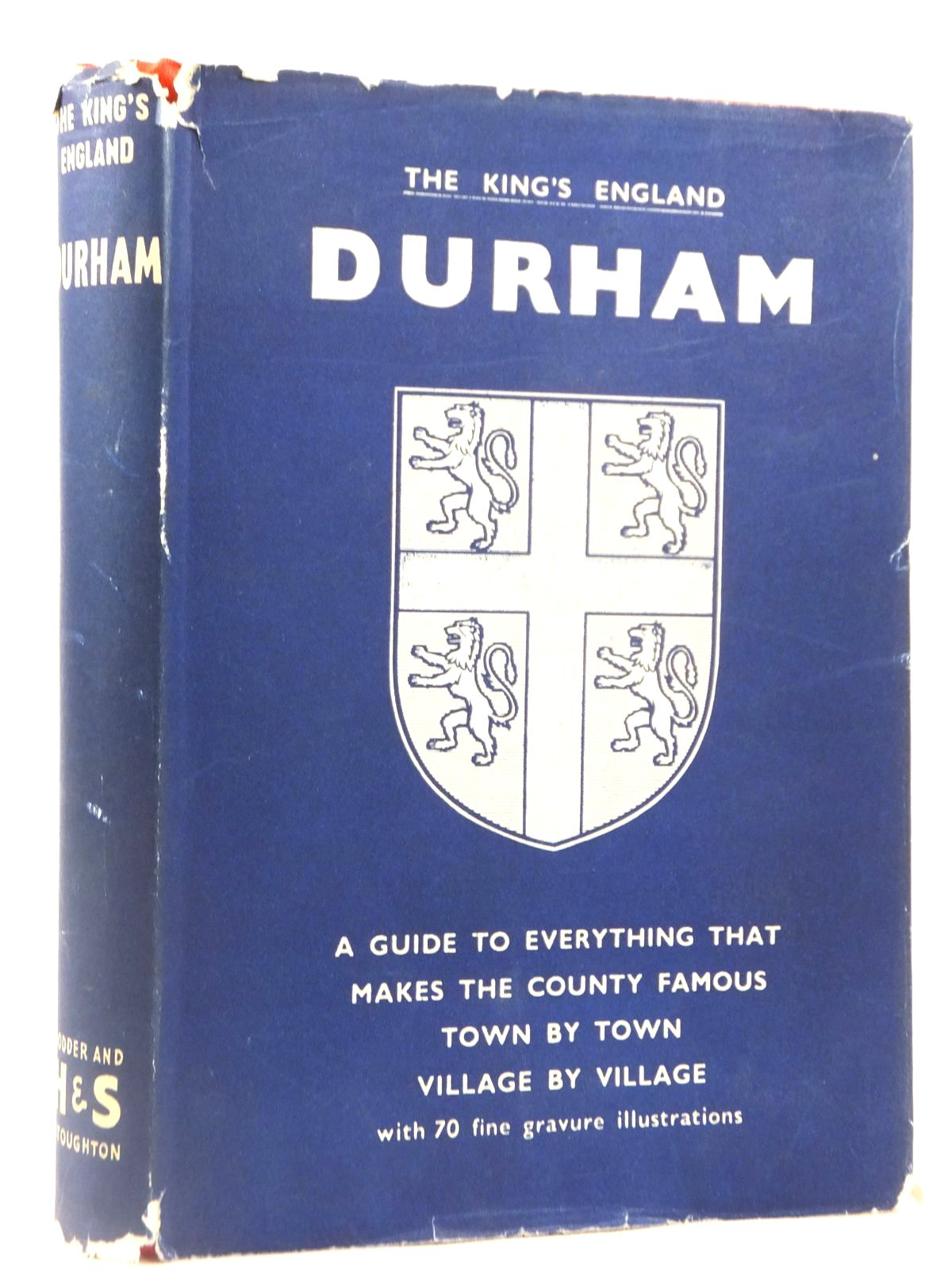 Photo of DURHAM (KING'S ENGLAND)- Stock Number: 1608671