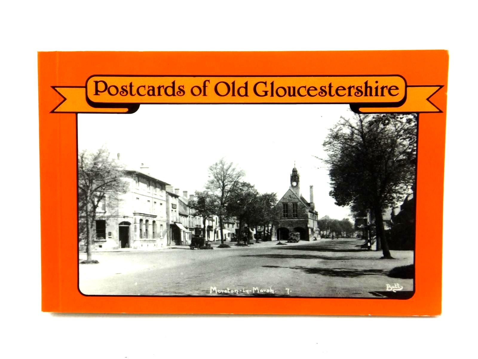 Photo of POSTCARDS OF OLD GLOUCESTERSHIRE written by Robinson-Walsh, Dawn Walsh, Andrew published by Nostalgia Ink (STOCK CODE: 1608733)  for sale by Stella & Rose's Books