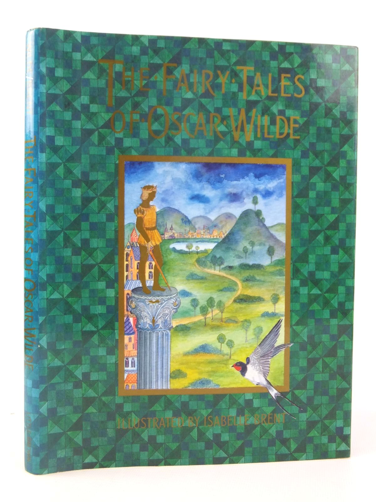 Photo of THE FAIRY TALES OF OSCAR WILDE written by Wilde, Oscar illustrated by Brent, Isabelle published by Little Brown (STOCK CODE: 1608763)  for sale by Stella & Rose's Books