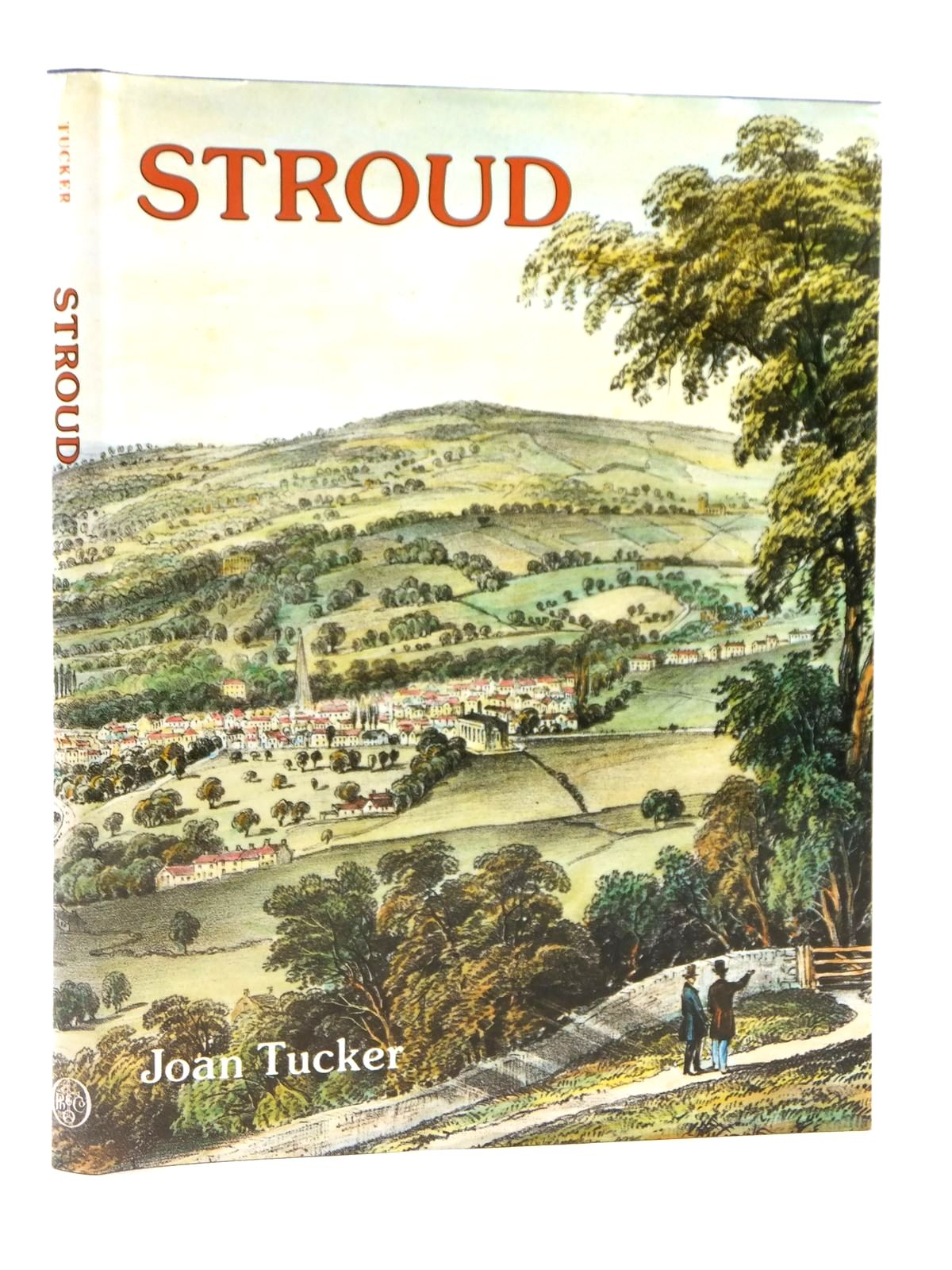Photo of STROUD: A PICTORIAL HISTORY written by Tucker, Joan published by Phillimore (STOCK CODE: 1608882)  for sale by Stella & Rose's Books