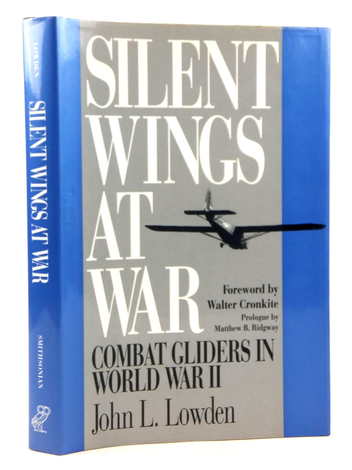 Photo of SILENT WINGS AT WAR- Stock Number: 1608889