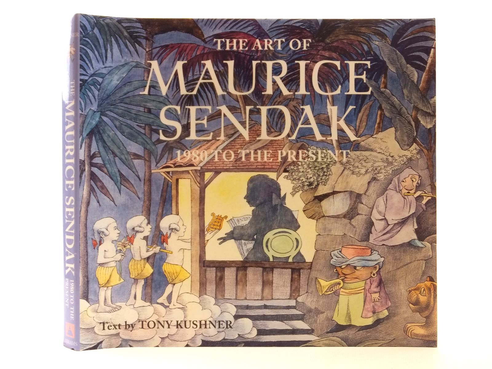 Photo of THE ART OF MAURICE SENDAK 1980 TO THE PRESENT- Stock Number: 1608927