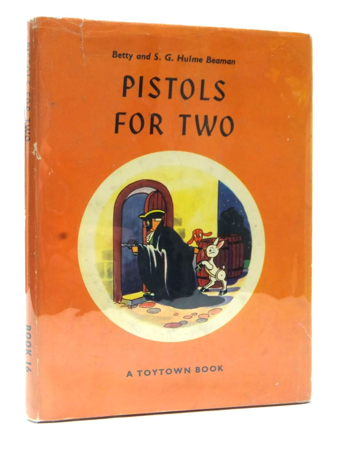 Photo of PISTOLS FOR TWO- Stock Number: 1609178