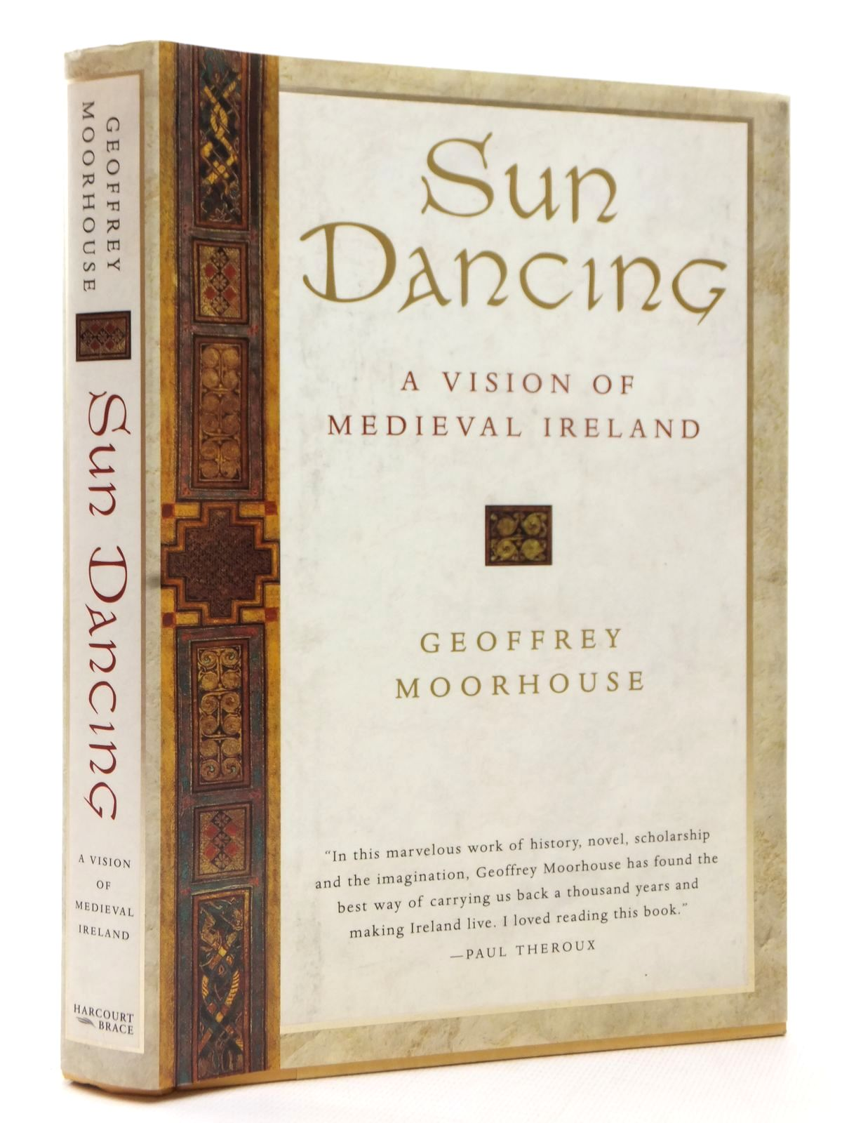 Photo of SUN DANCING A VISION OF MEDIEVAL IRELAND- Stock Number: 1609247