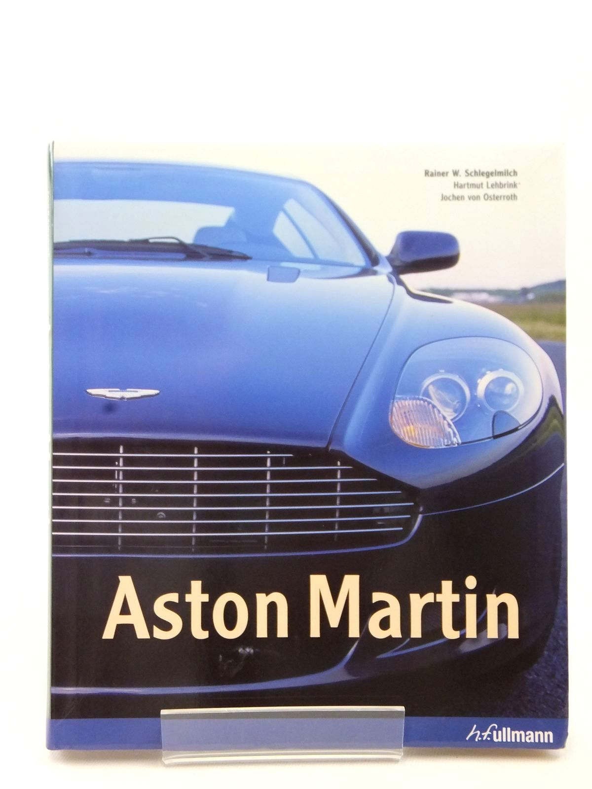 Photo of ASTON MARTIN- Stock Number: 1609272