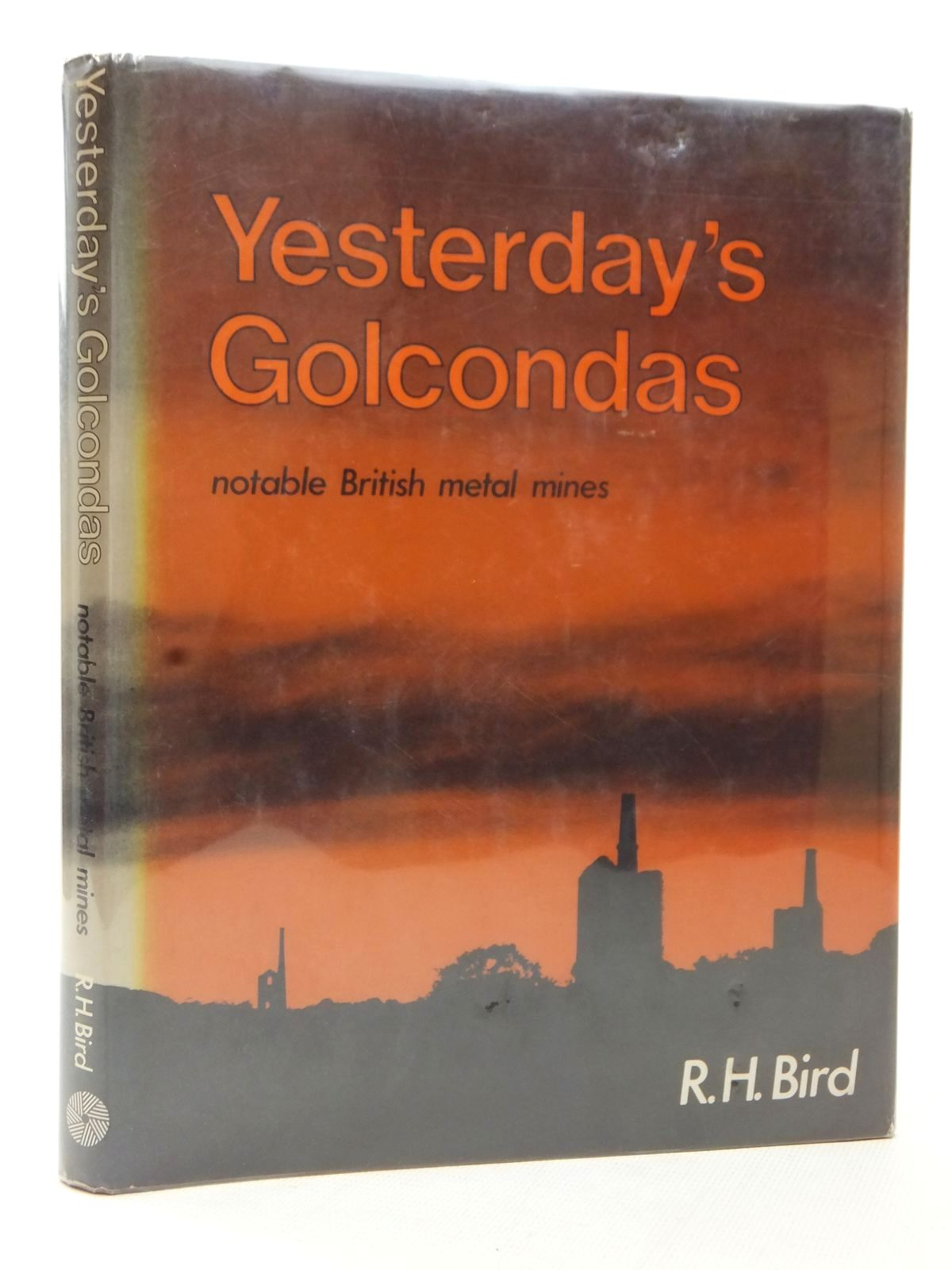 Photo of YESTERDAY'S GOLCONDAS written by Bird, R.H. published by Moorland Publishing (STOCK CODE: 1609360)  for sale by Stella & Rose's Books
