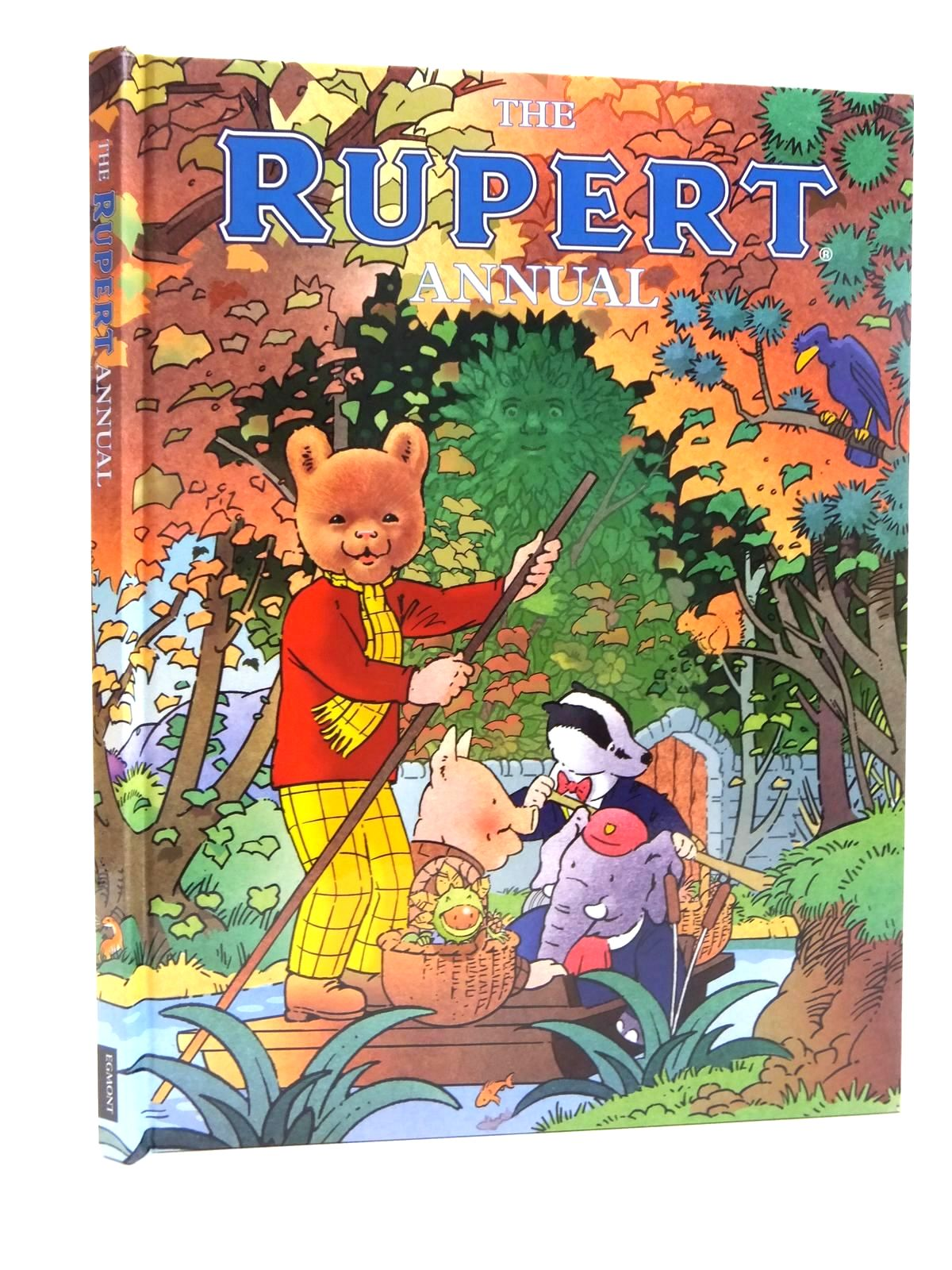 Photo of RUPERT ANNUAL 2016- Stock Number: 1609743