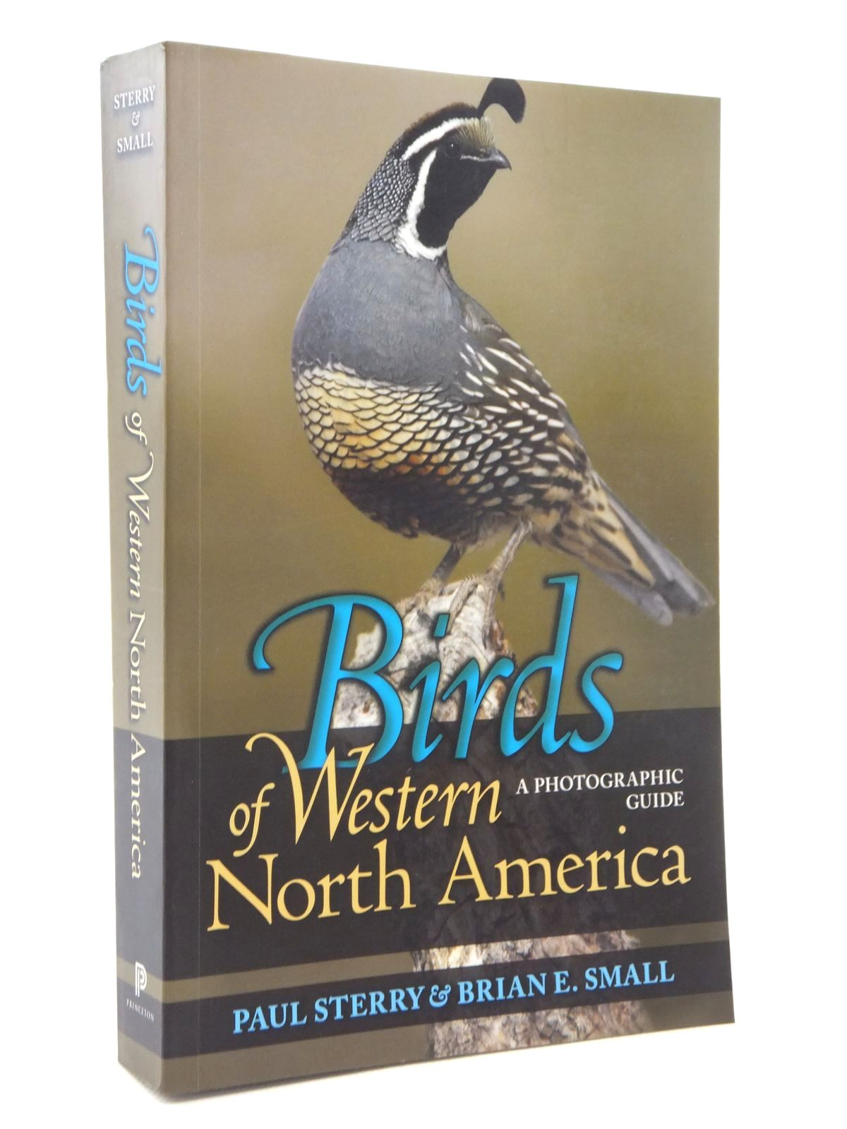 Photo of BIRDS OF WESTERN NORTH AMERICA- Stock Number: 1609770