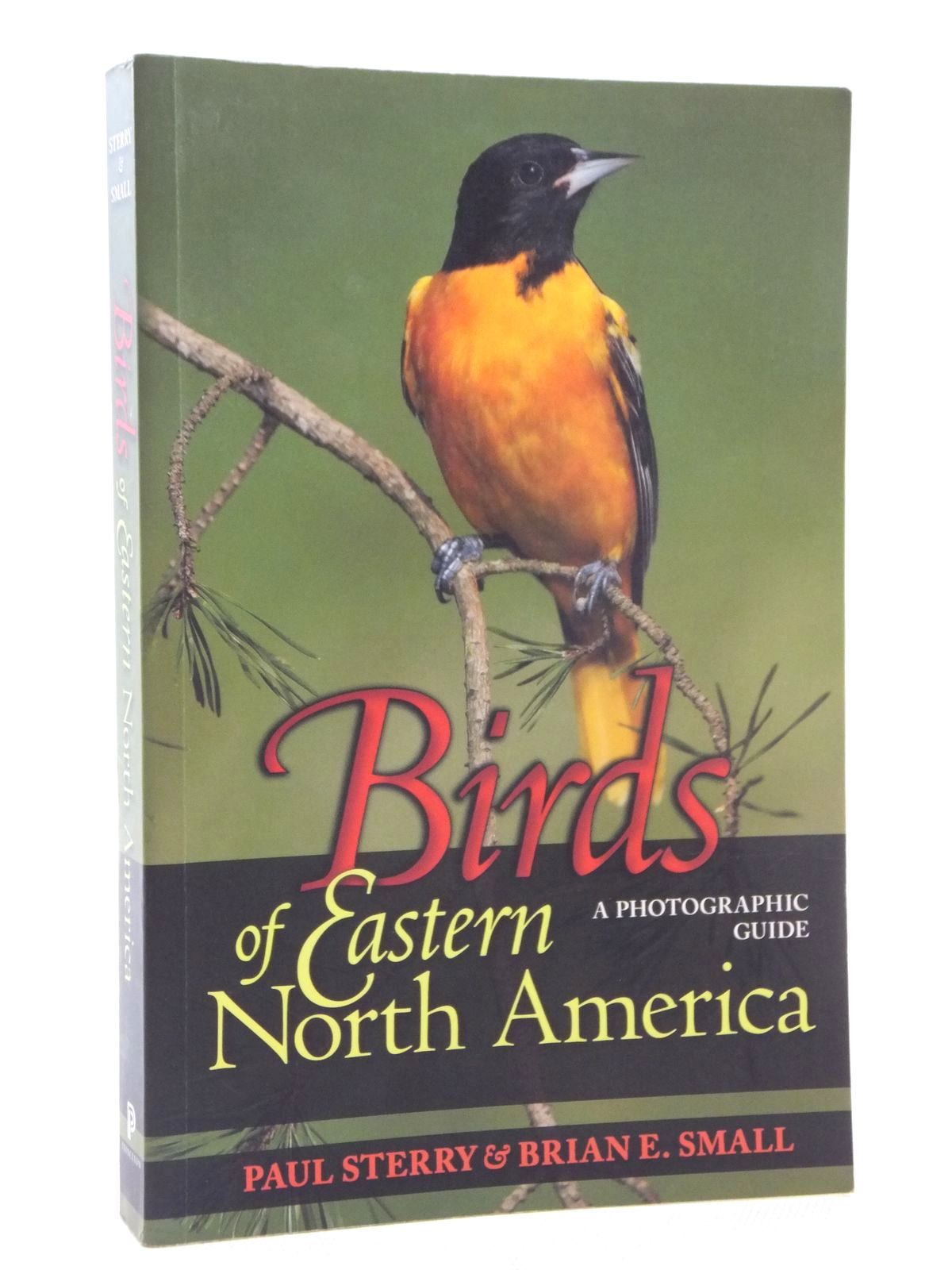 Photo of BIRDS OF EASTERN NORTH AMERICA- Stock Number: 1609771