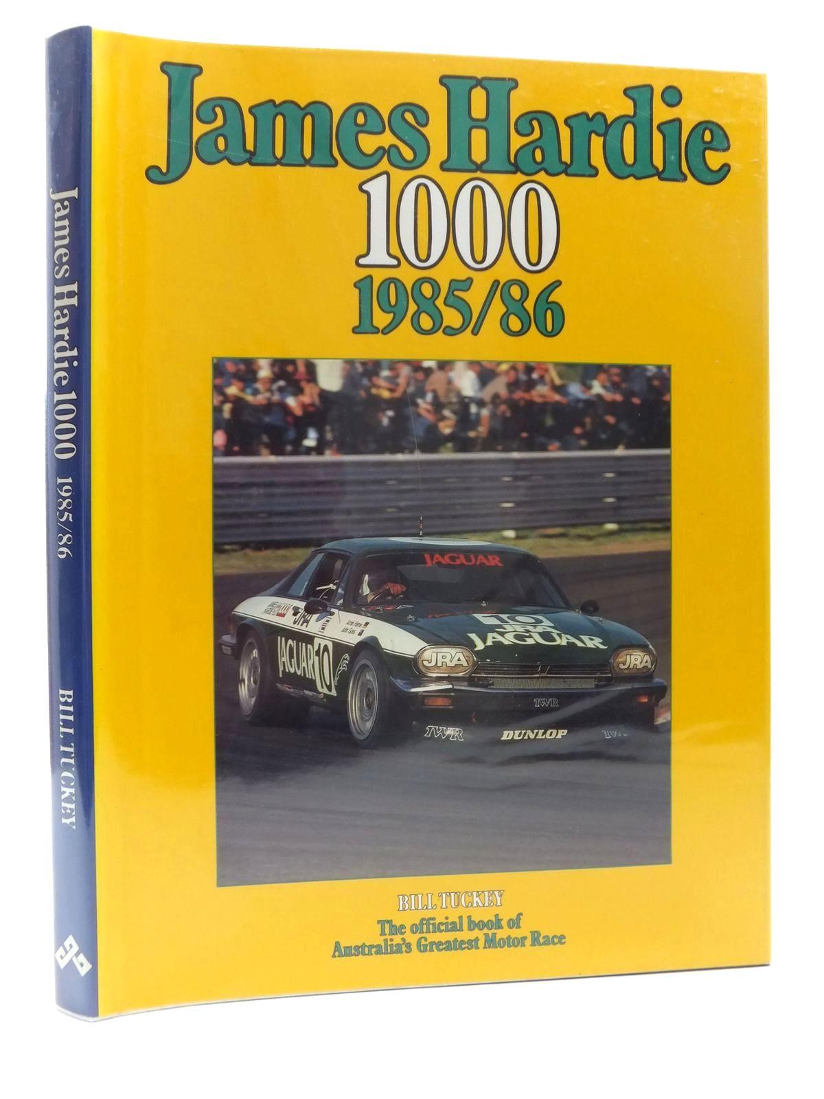Photo of JAMES HARDIE 1000 1985 / 86- Stock Number: 1609874