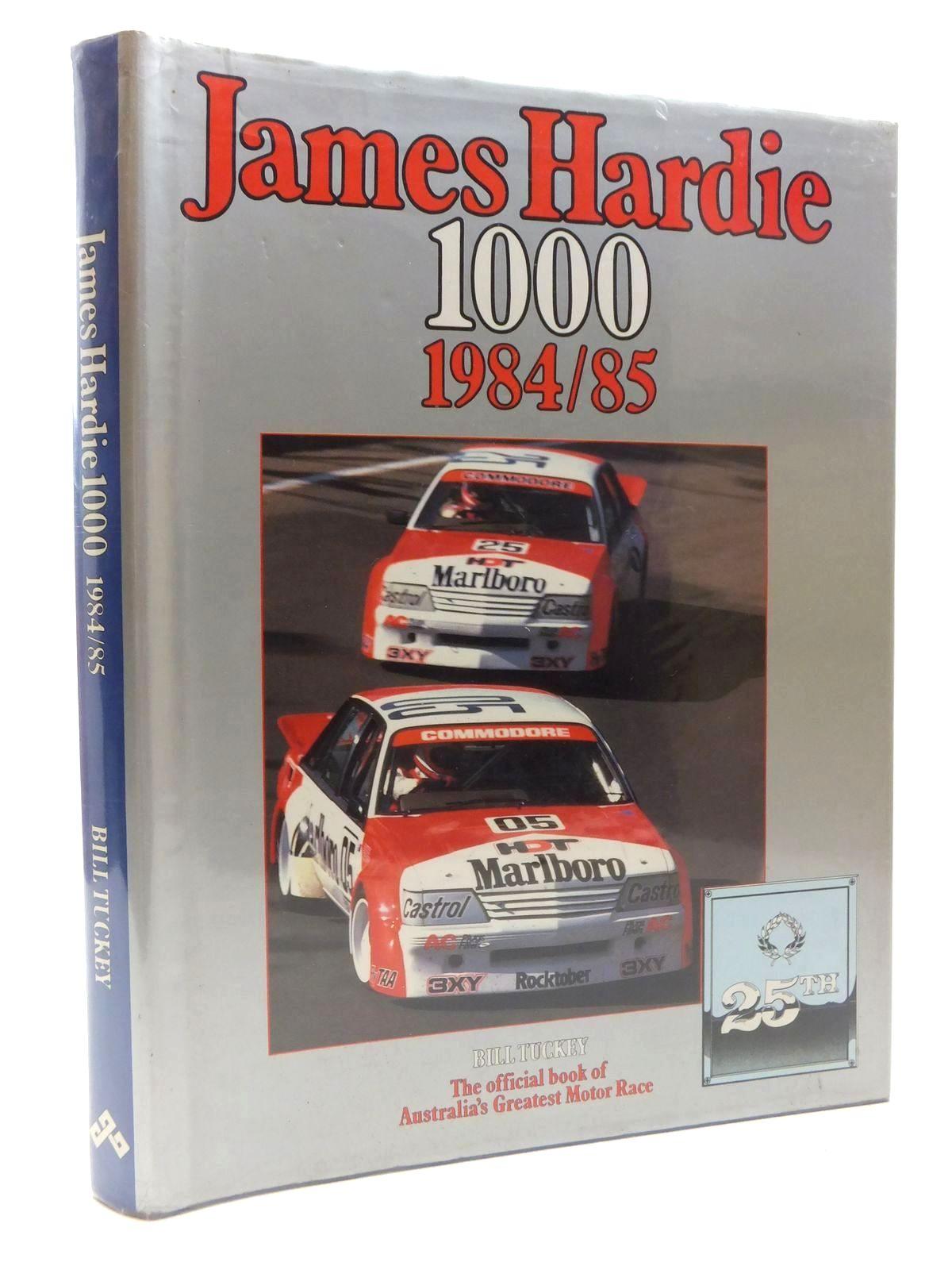 Photo of JAMES HARDIE 1000 1984 / 85- Stock Number: 1609875