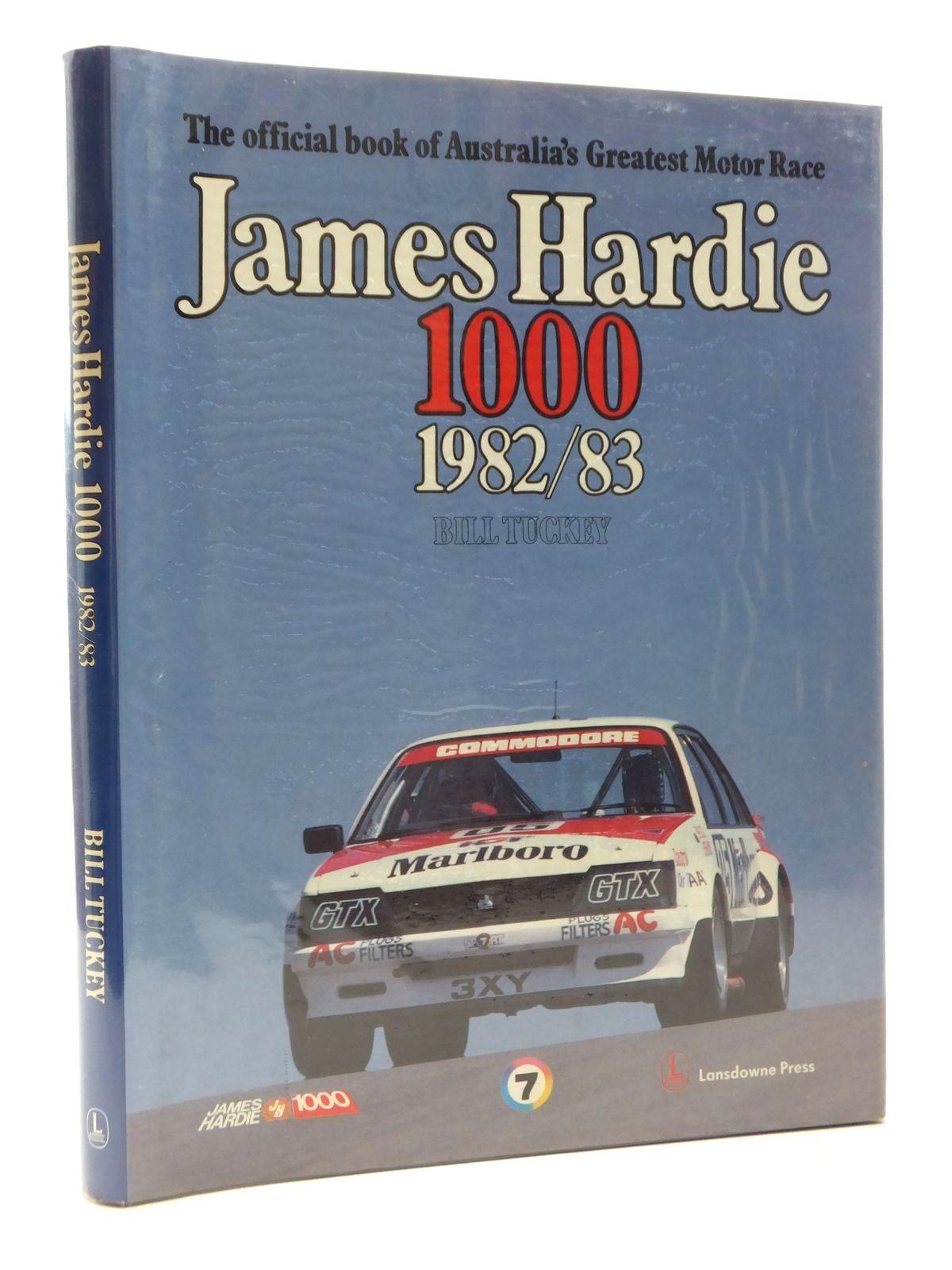 Photo of JAMES HARDIE 1000 1982 / 83- Stock Number: 1609879