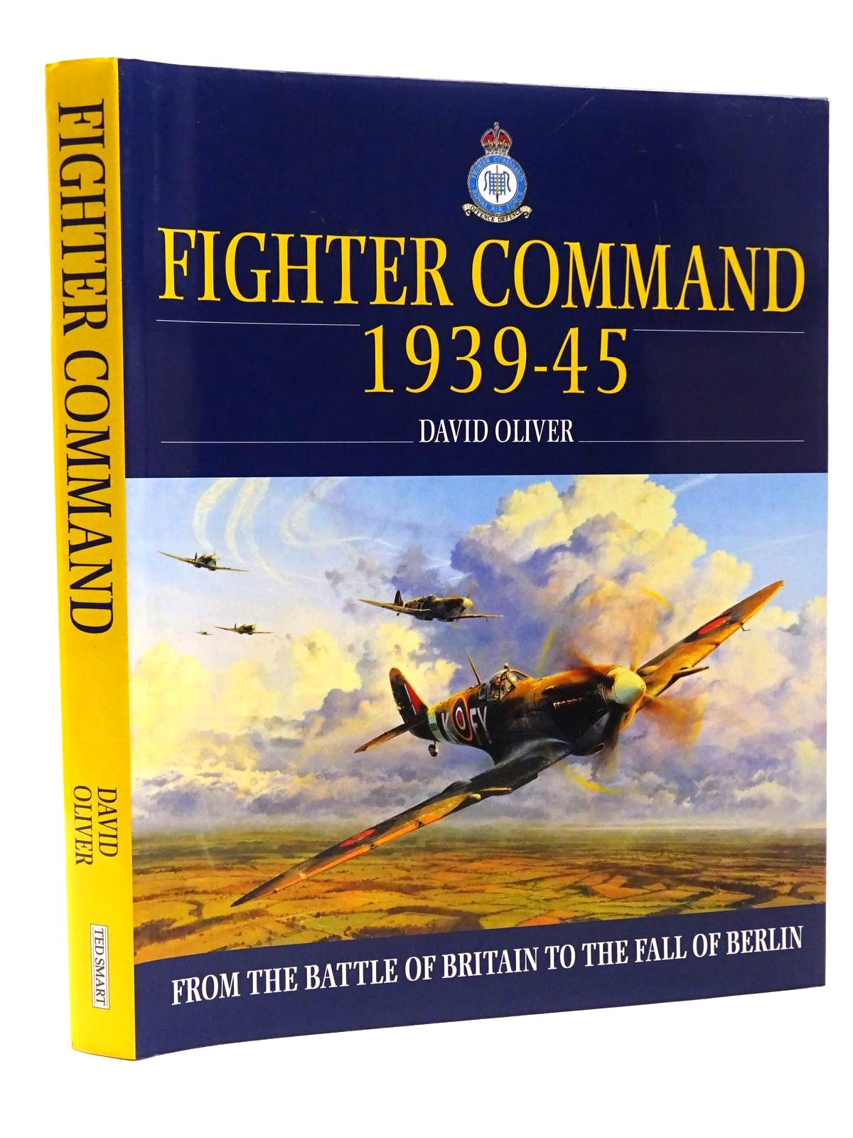 Photo of FIGHTER COMMAND 1939-1945- Stock Number: 1610215