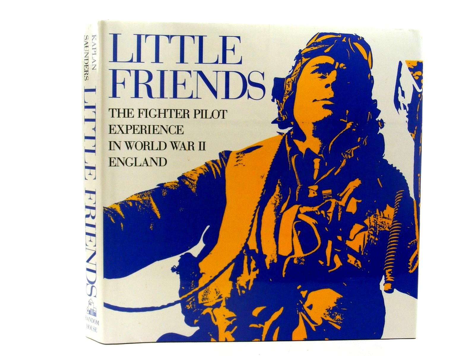 Photo of LITTLE FRIENDS written by Kaplan, Philip Saunders, Andy published by Random House (STOCK CODE: 1610281)  for sale by Stella & Rose's Books