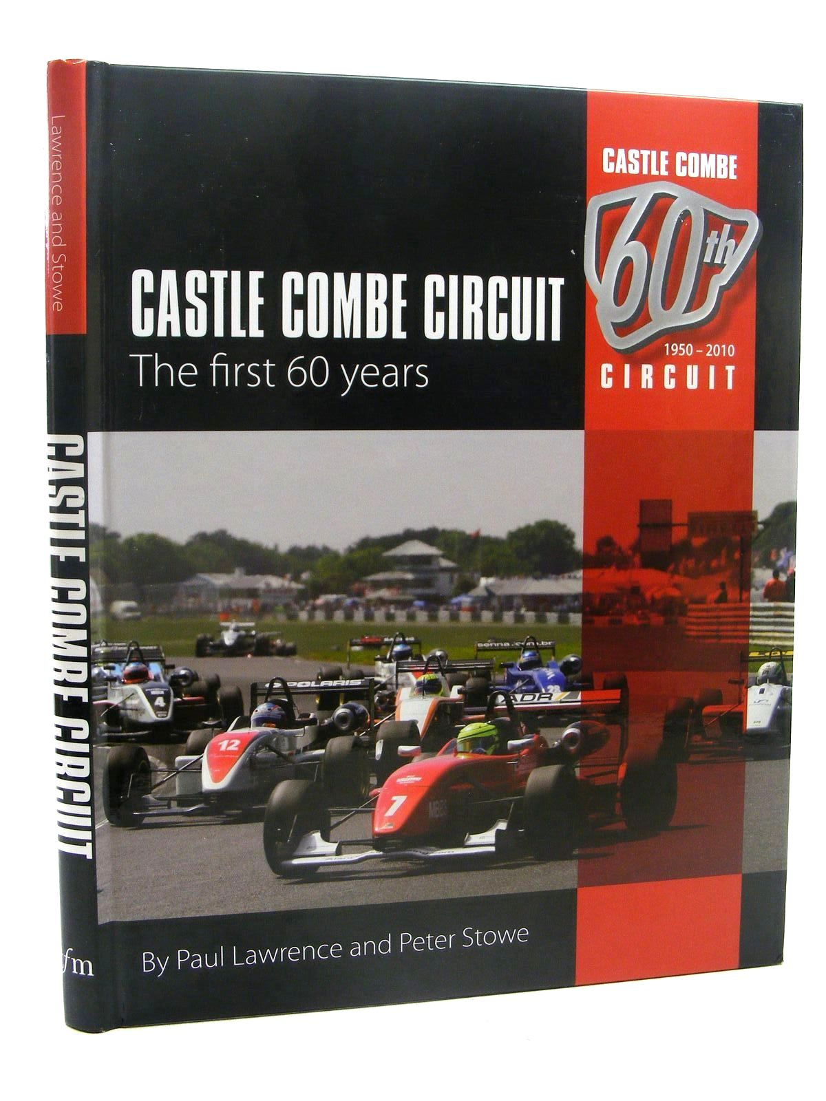 Photo of CASTLE COMBE CIRCUIT THE FIRST 60 YEARS- Stock Number: 1610303
