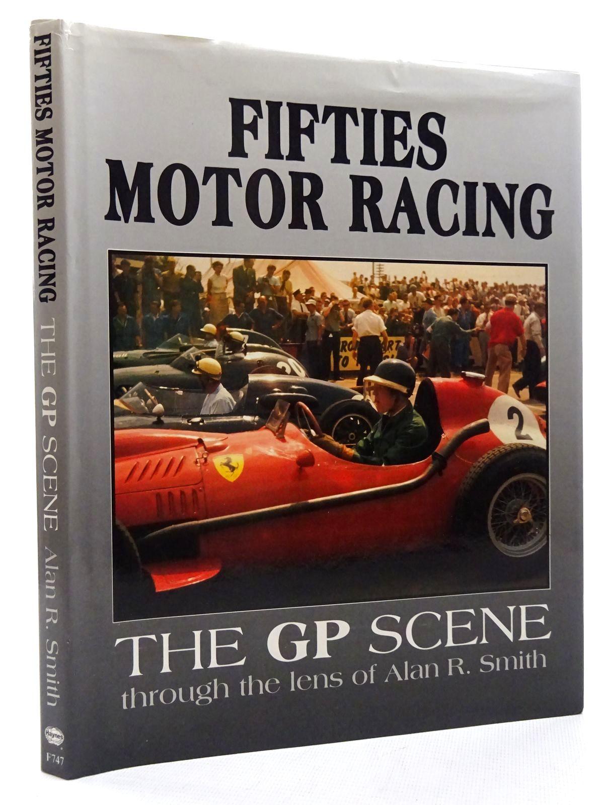 Photo of FIFTIES MOTOR RACING- Stock Number: 1610409