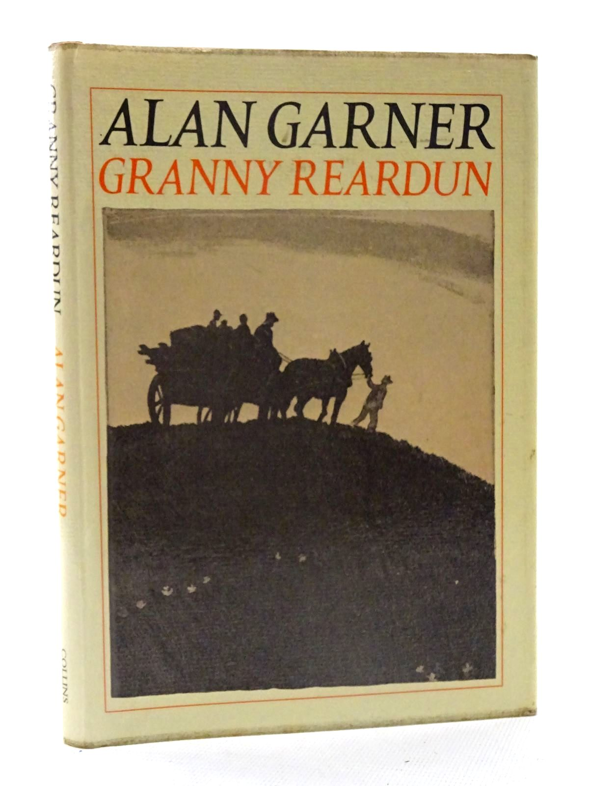 Photo of GRANNY REARDUN- Stock Number: 1610685