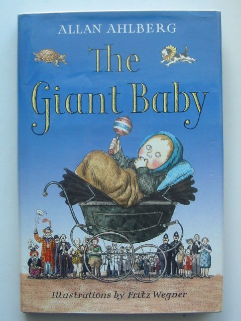 Photo of THE GIANT BABY- Stock Number: 1701684