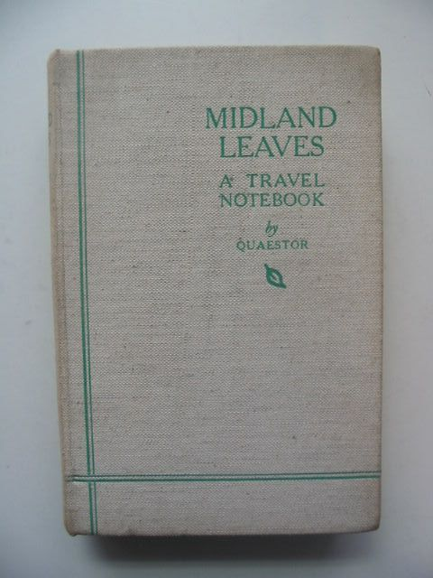 Photo of MIDLAND LEAVES- Stock Number: 1702532