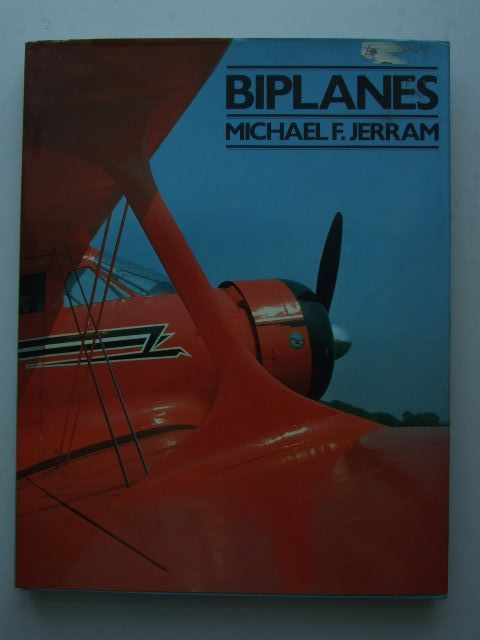 Photo of BIPLANES- Stock Number: 1704146