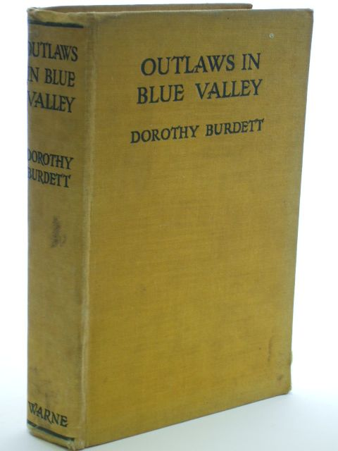 Photo of OUTLAWS IN BLUE VALLEY- Stock Number: 1704288