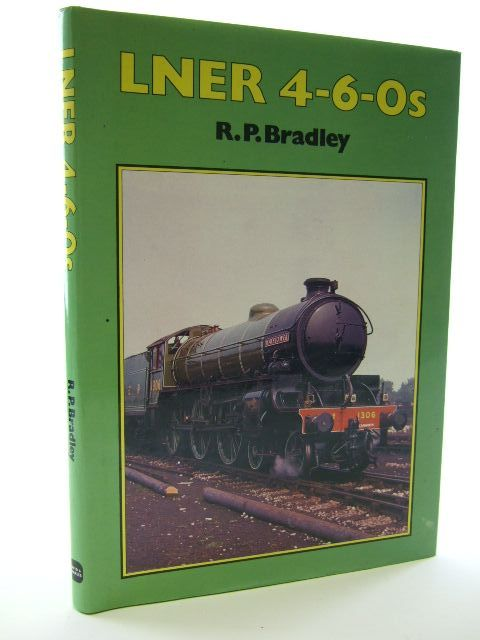 Photo of LNER 4-6-0S- Stock Number: 1704888