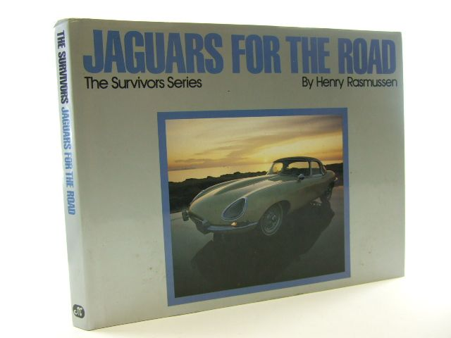 Photo of JAGUARS FOR THE ROAD- Stock Number: 1705012