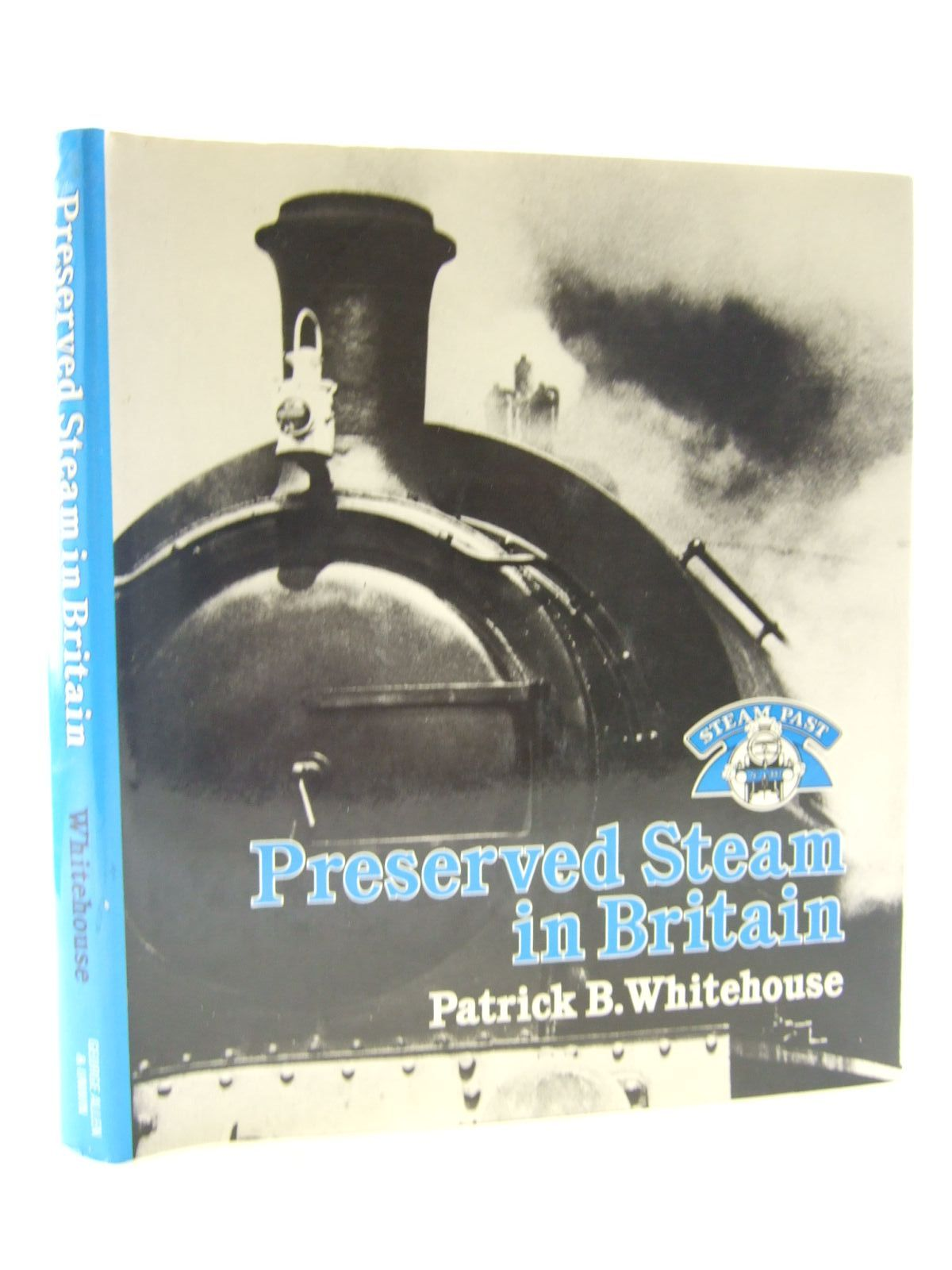 Photo of PRESERVED STEAM IN BRITAIN- Stock Number: 1706573