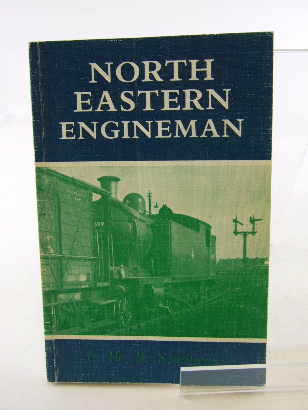Photo of NORTH EASTERN ENGINEMAN- Stock Number: 1706578