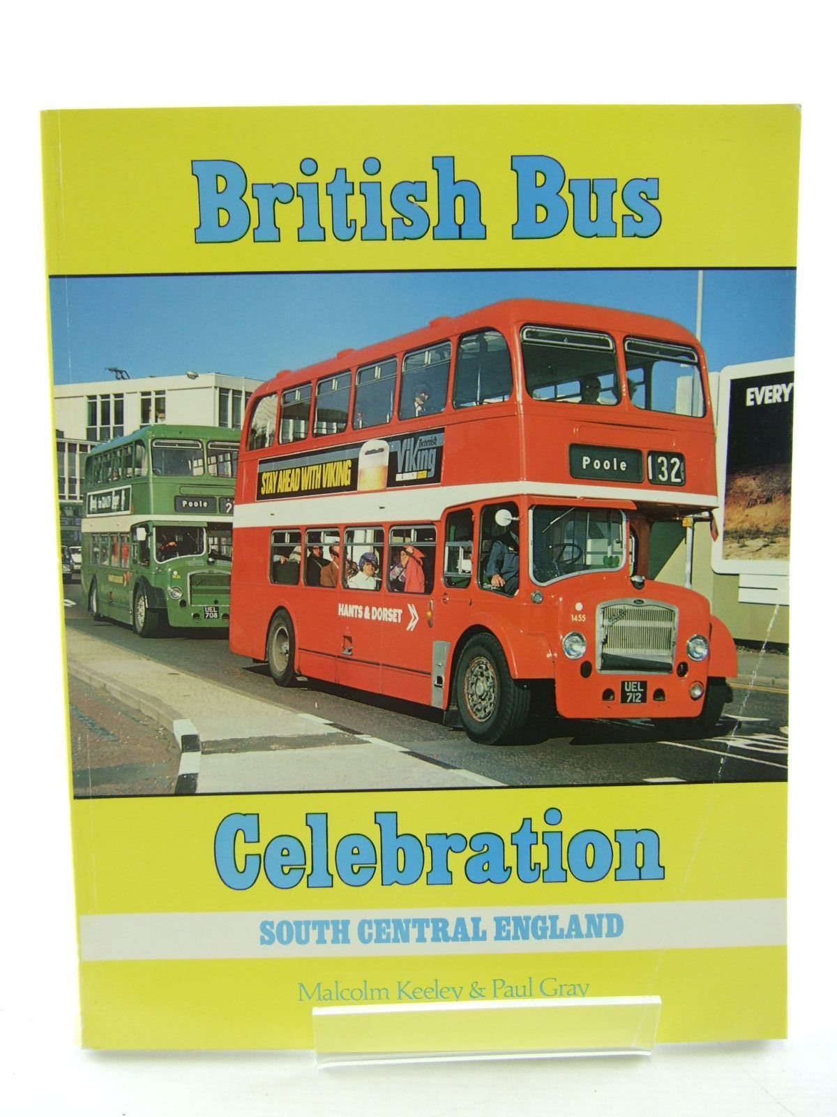 Photo of BRITISH BUS CELEBRATION SOUTH CENTRAL ENGLAND- Stock Number: 1706633
