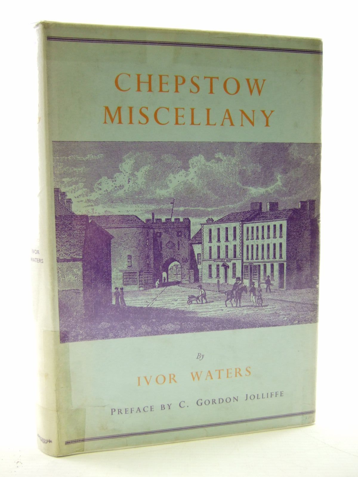 Photo of CHEPSTOW MISCELLANY- Stock Number: 1707131