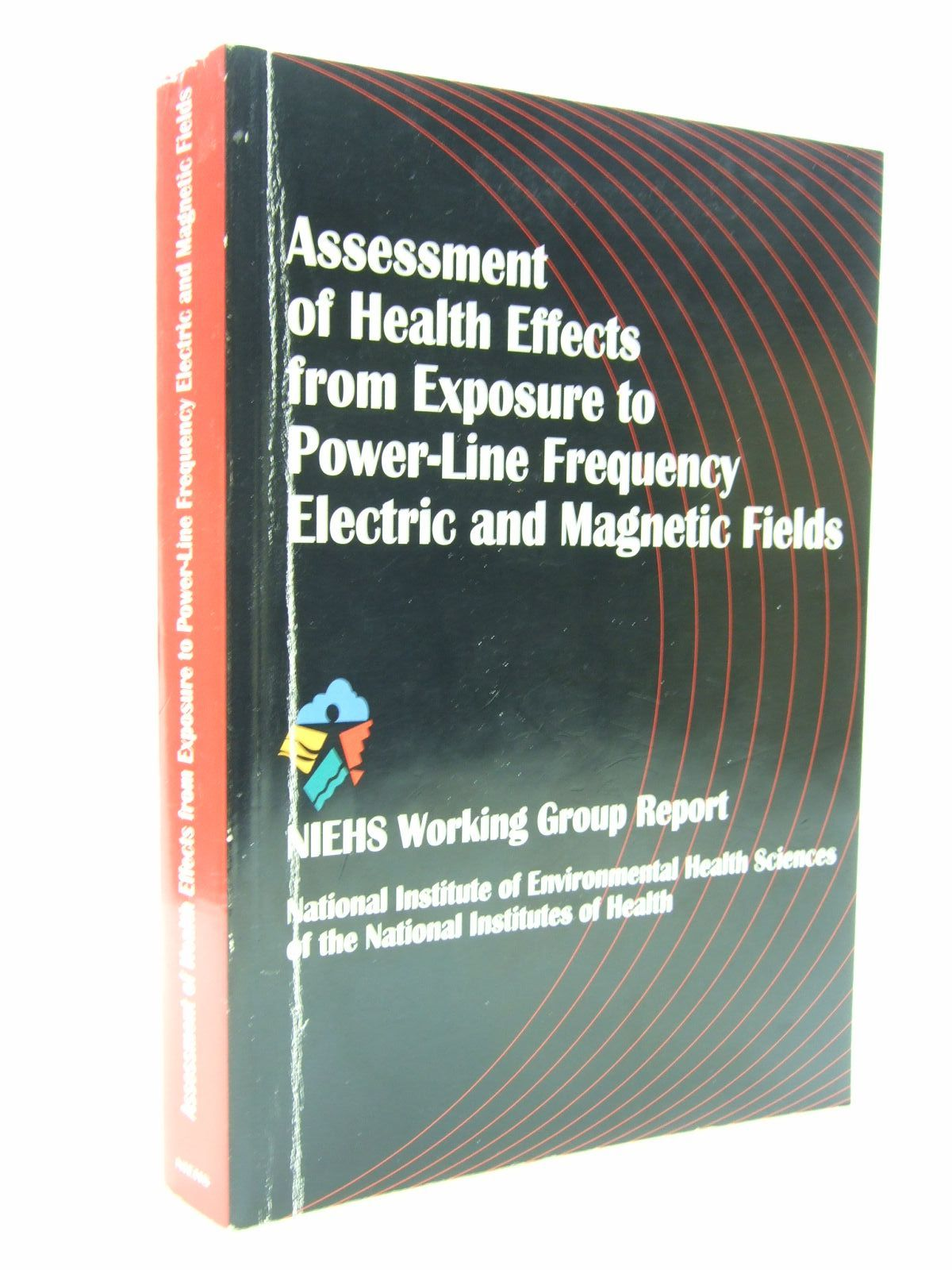 Photo of ASSESSMENT OF HEALTH EFFECTS FROM EXPOSURE TO POWER-LINE FREQUENCY ELECTRIC AND MAGNETIC FIELDS- Stock Number: 1707663