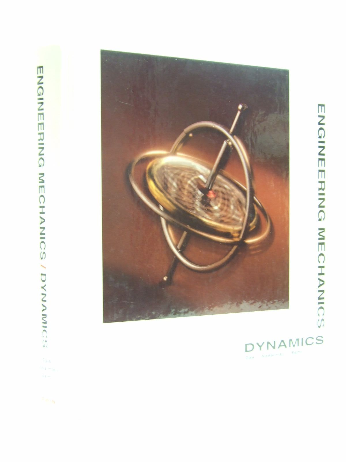 Photo of ENGINEERING MECHANICS DYNAMICS written by Braja, Das<br />Kassimali, Asiam<br />Same, Sedat published by Irwin (STOCK CODE: 1707693)  for sale by Stella & Rose's Books