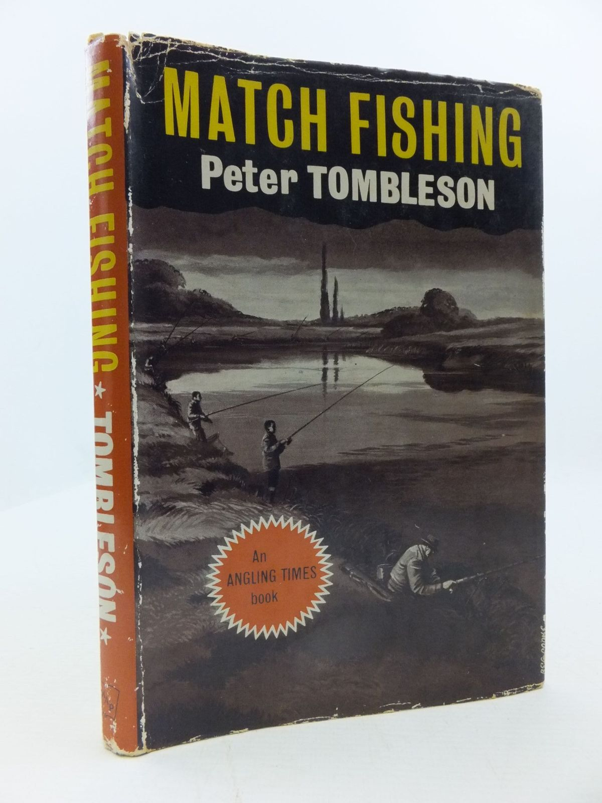 Photo of MATCH FISHING- Stock Number: 1708086